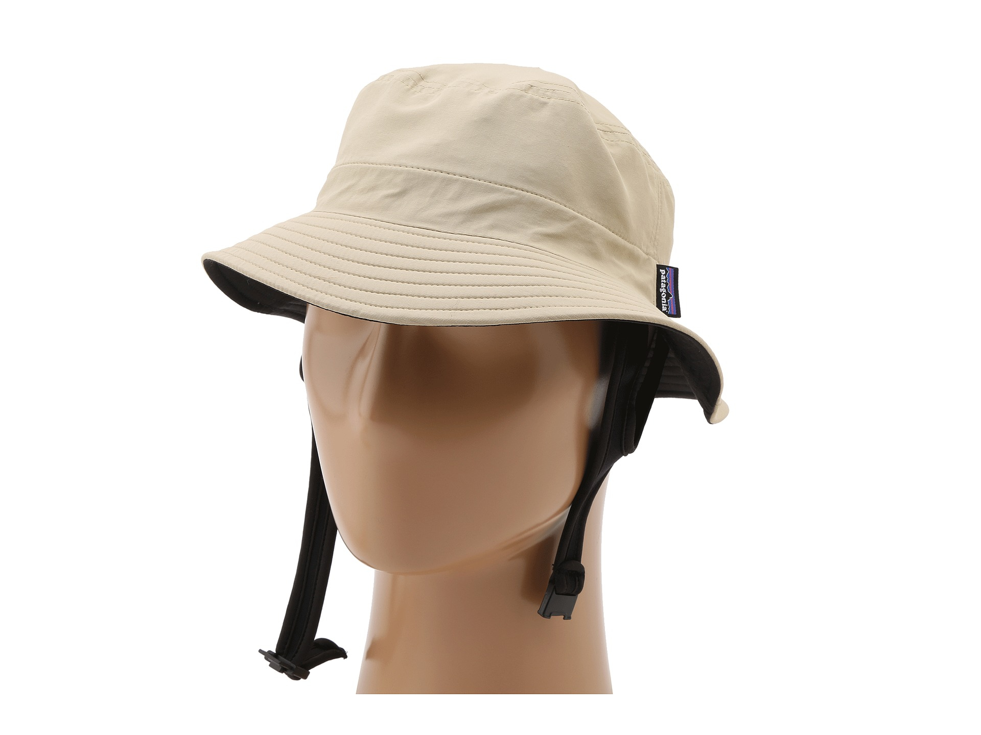 Lyst - Patagonia Surf Brim in Natural 06182dbd2b2