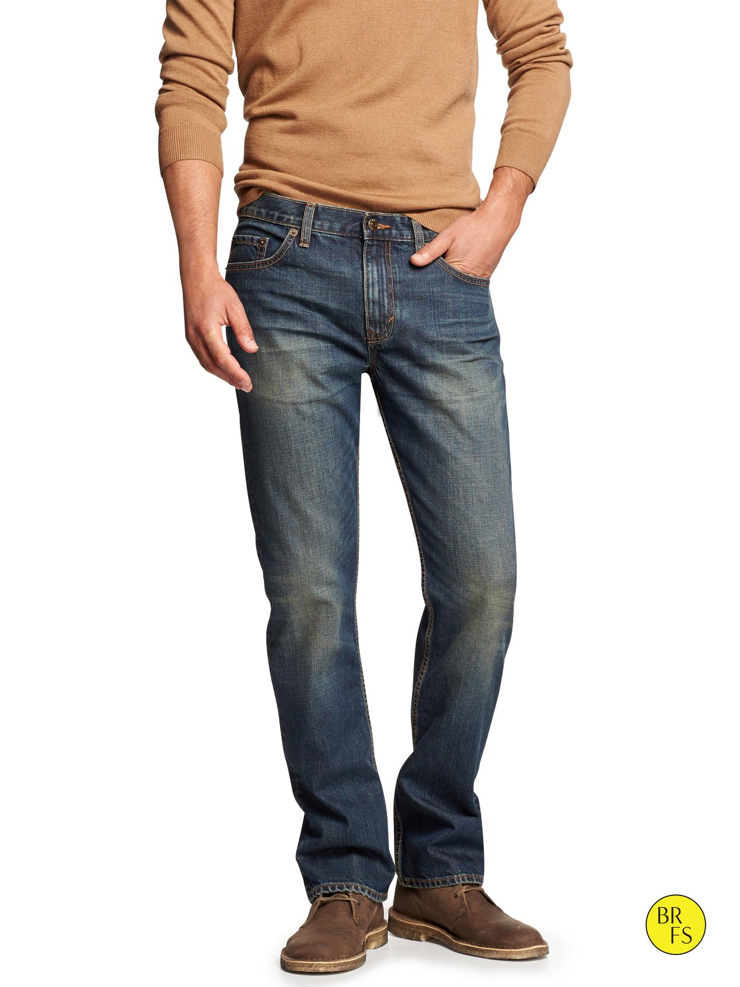 See all results for banana republic mens jeans. Banana Republic. Men's Straight-Fit Stretch Rinse Faux Selvedge Jean $ 79 99 Prime. Banana Republic. Mens Straight-Fit Stretch Dark-Wash Jeans $ 79 99 Prime. Banana Republic. Men's Straight-Fit Stretch Medium-Wash Jean $ 79 99 Prime. Banana .