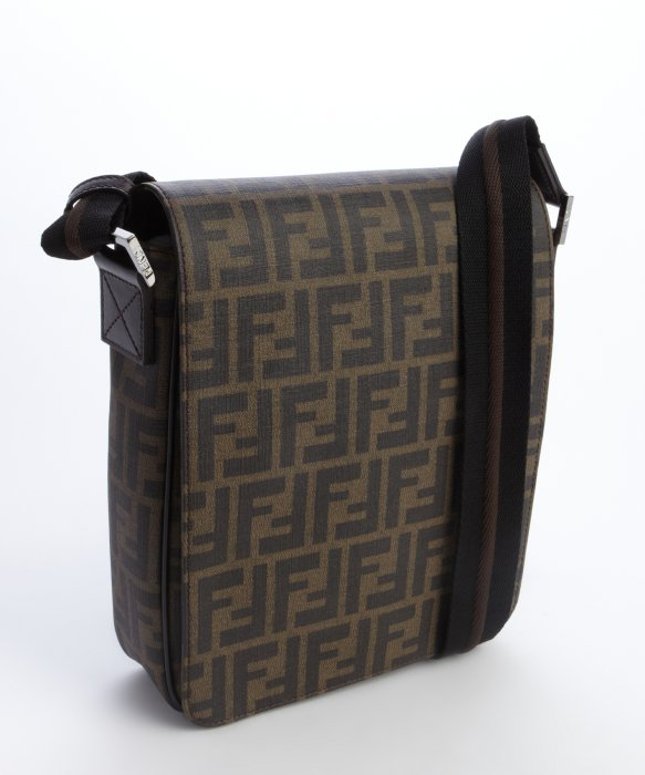 Fendi Messenger Bag Mens