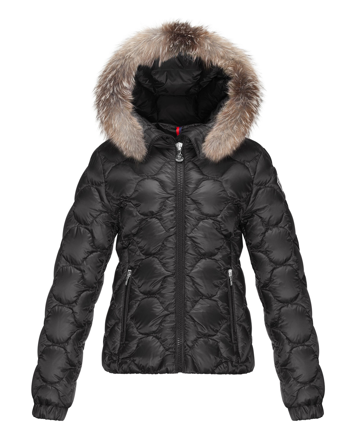 More Warm/Safe - All the down puffer jackets are based on more than 90% of white duck down filling and after repeated washing, disinfection and drying, without bleach, the quality is the natural and p.