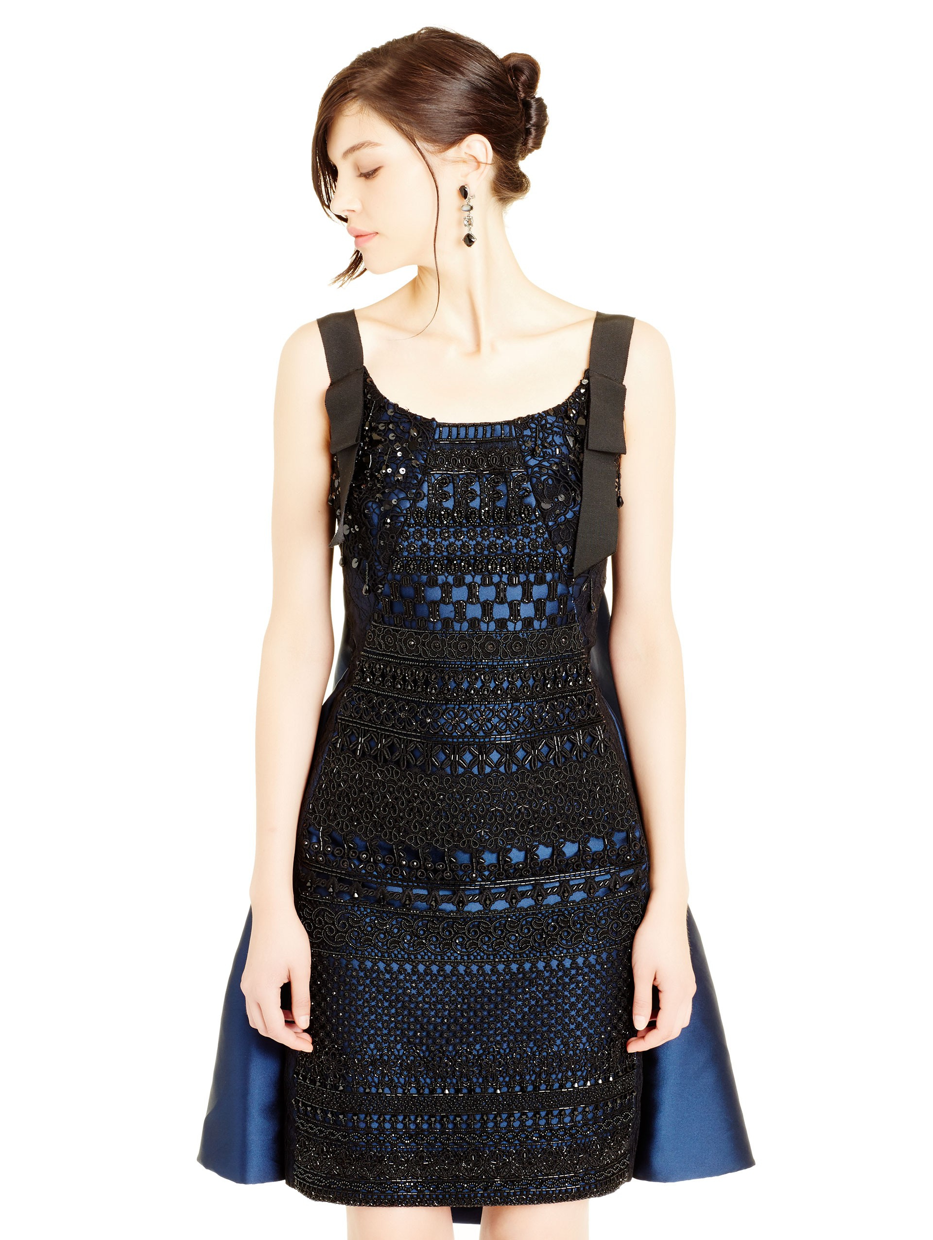 Nordstrom Lace Dress Photo Album - Watch Out, There\'s a Clothes About