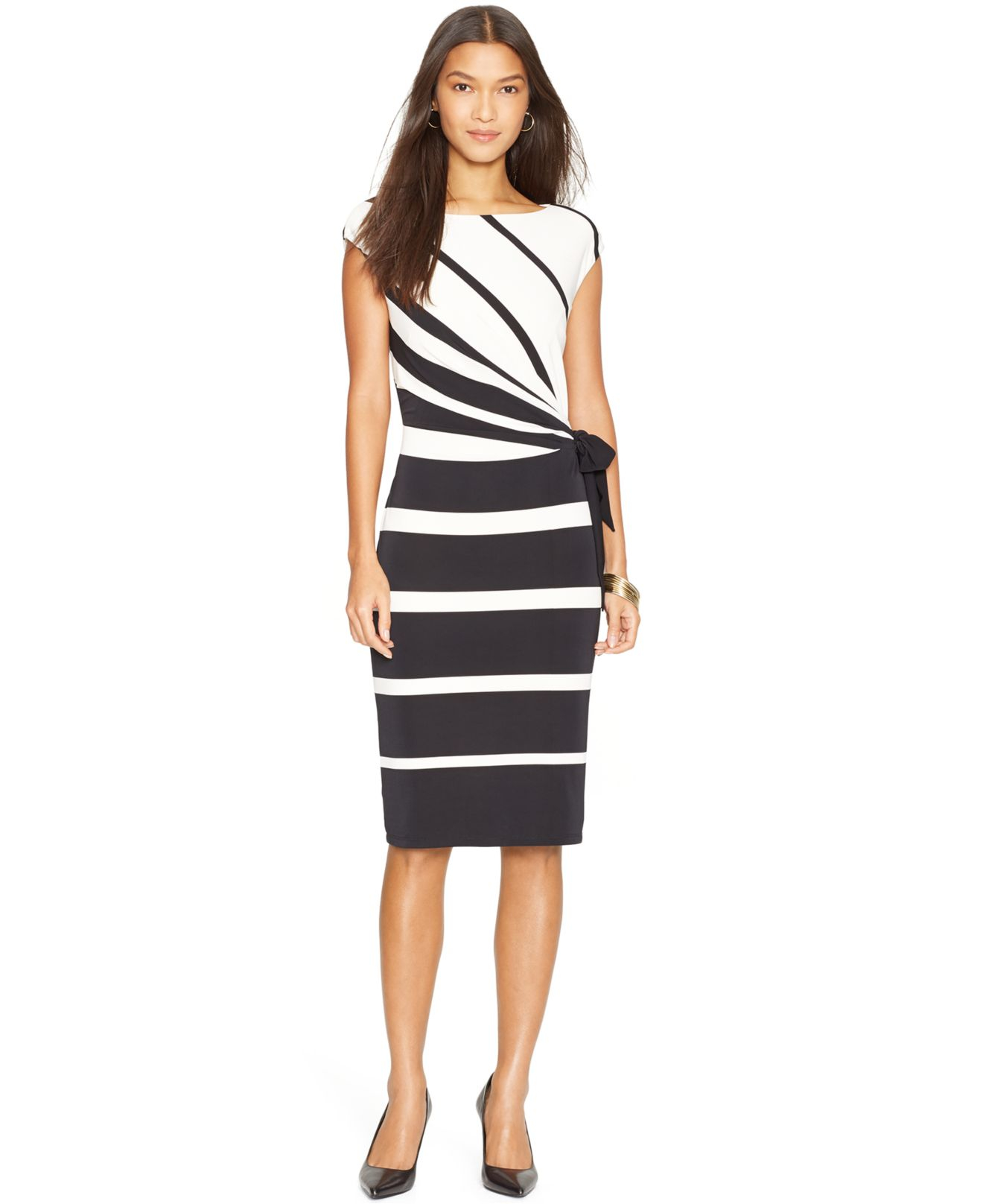 Ralph Lauren Petite Dresses Lord And Taylor
