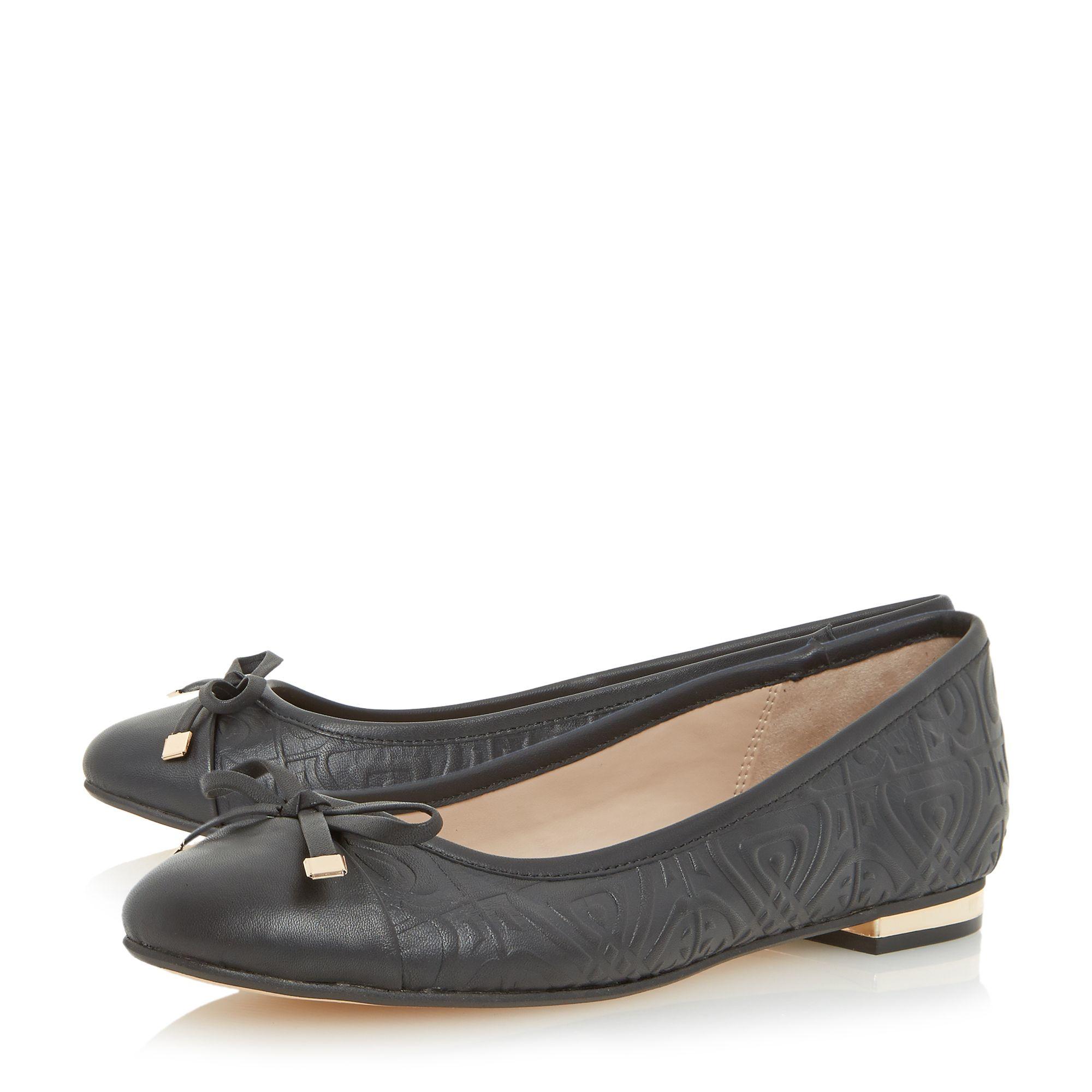 Biba Flat Shoes