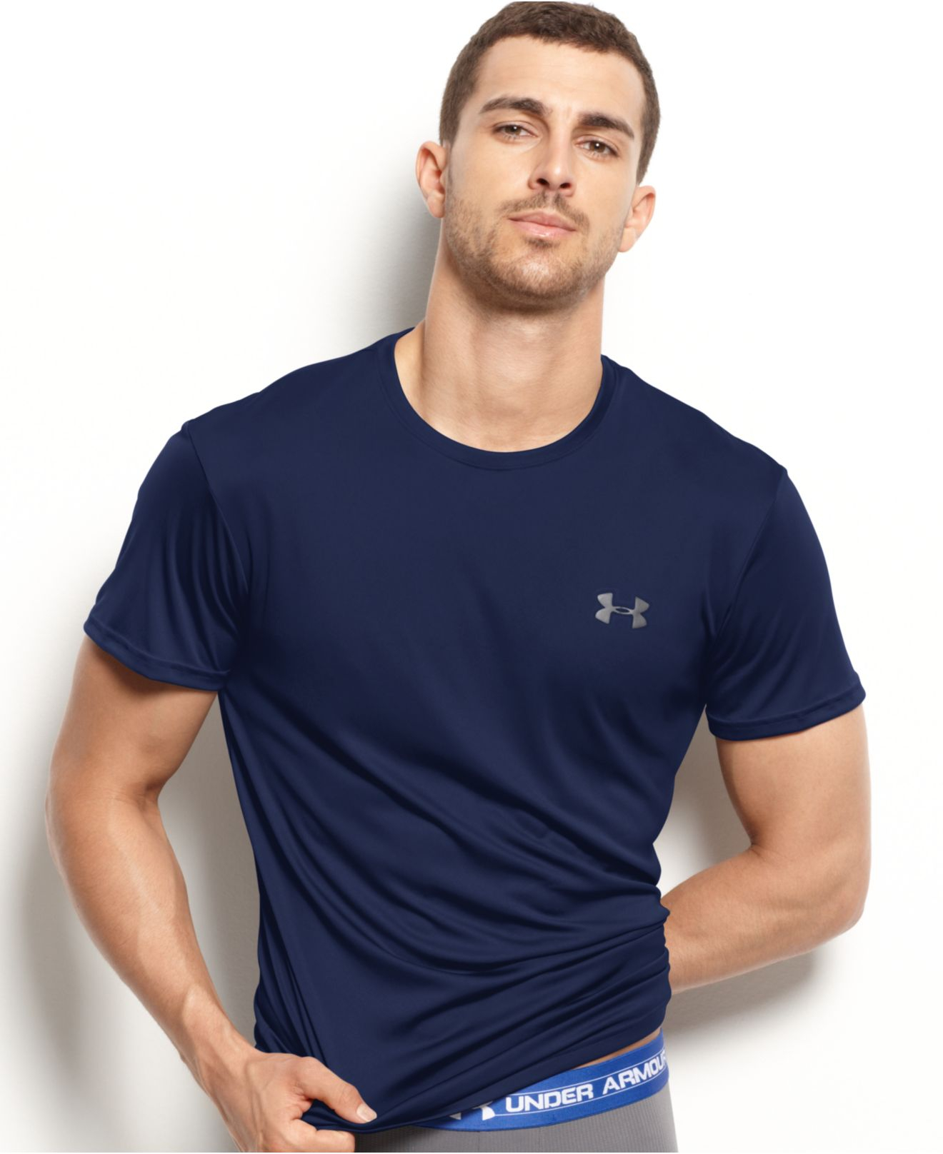 Lyst Under Armour Men 39 S Athletic Flyweight Performance