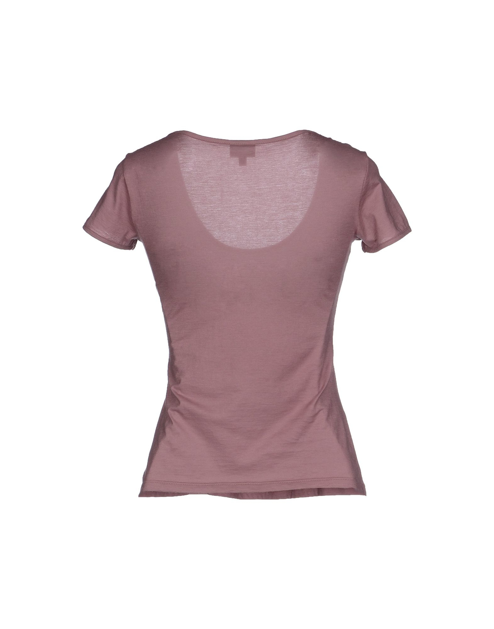 Exte t shirt in pink lyst for Pastel pink dress shirt