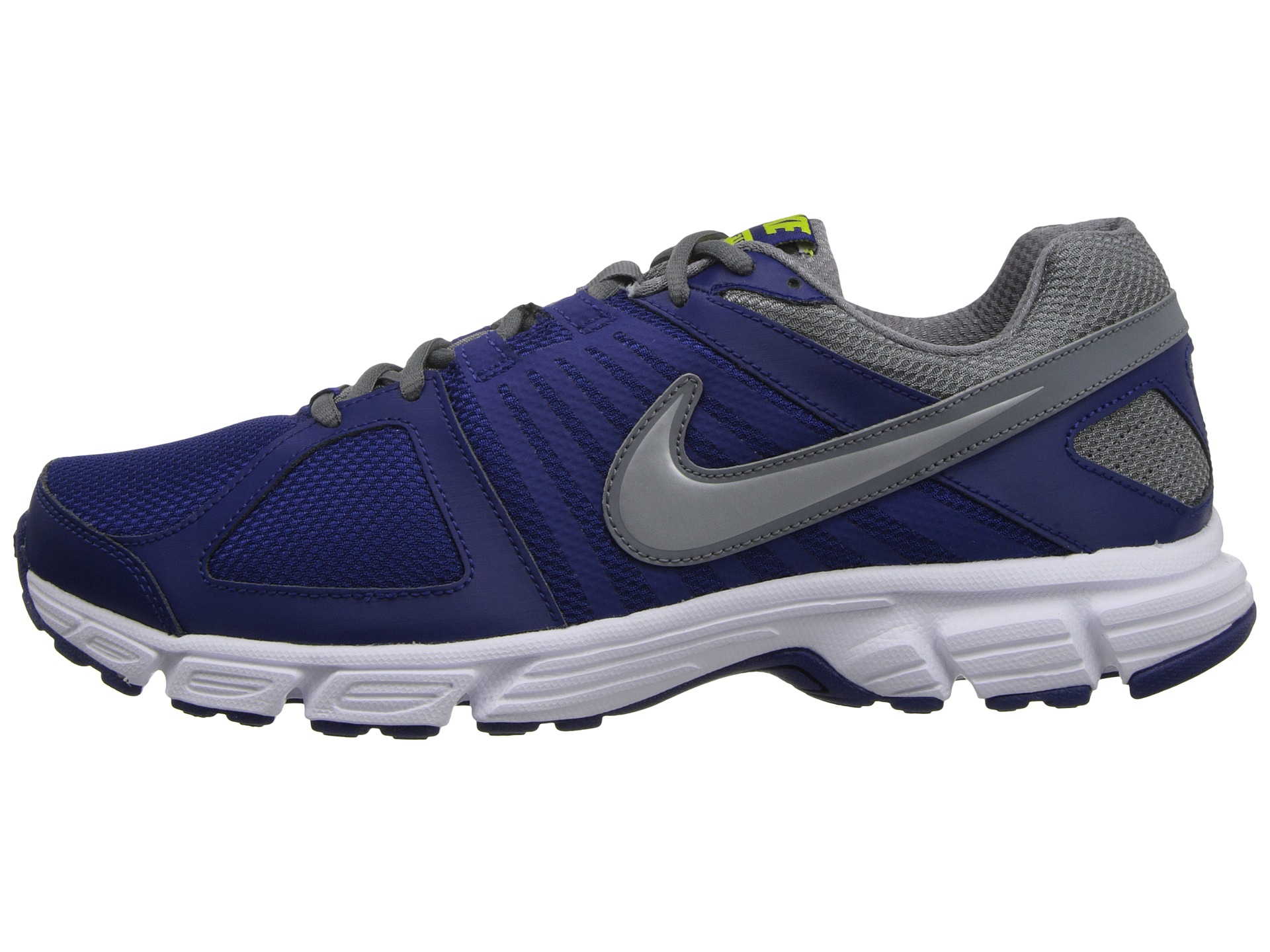 a9faabc85a950 Lyst - Nike Downshifter 5 in Blue for Men