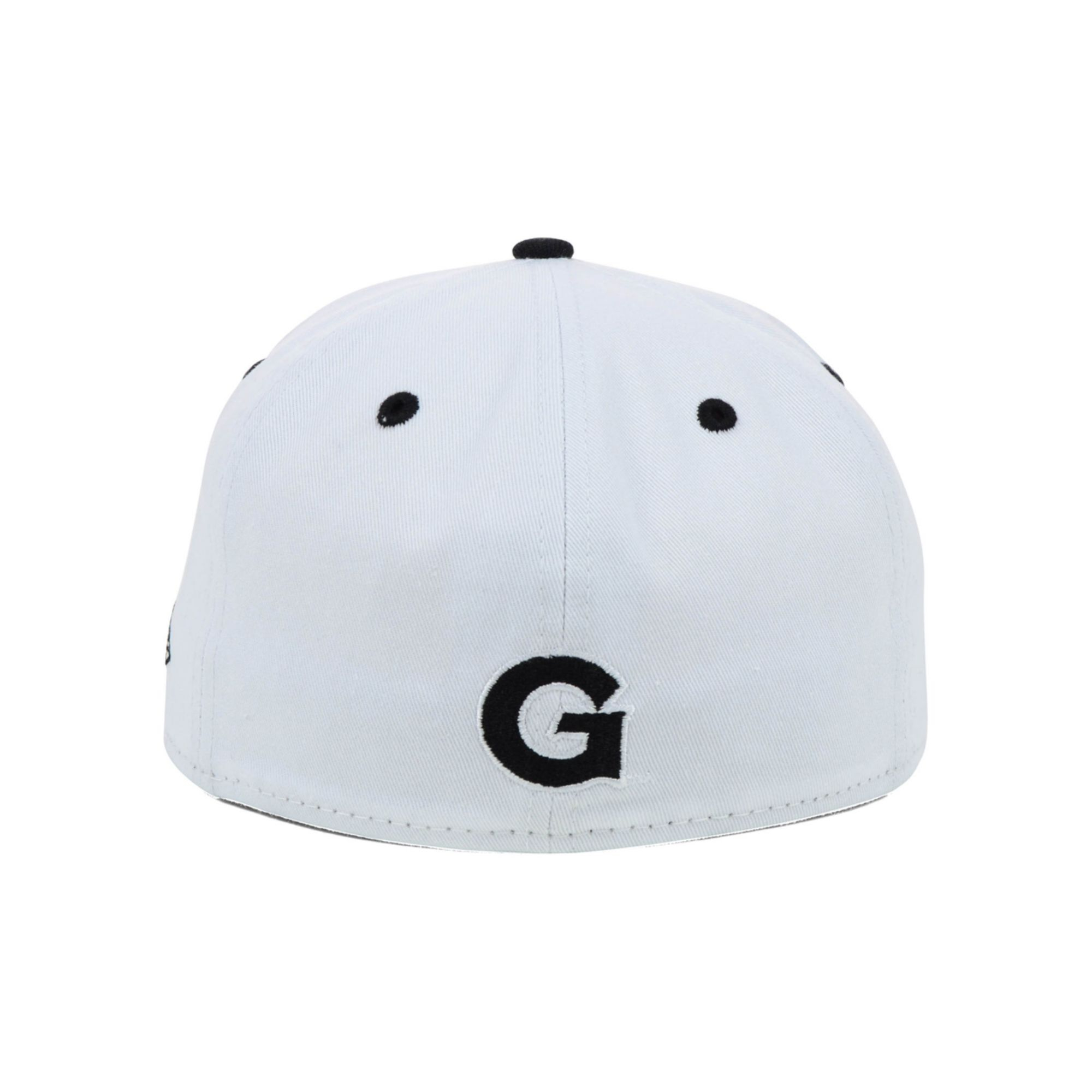 purchase cheap clearance prices new york low price georgetown hoyas new era ncaa ac 59fifty cap 2b83a f5d1e