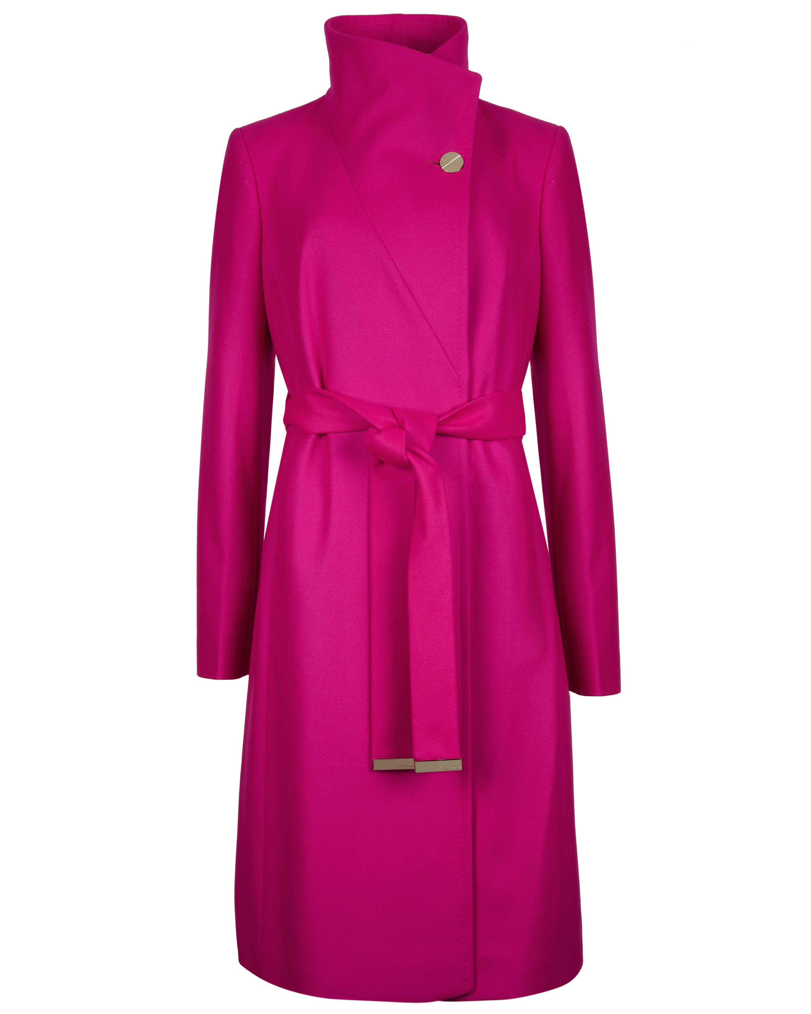Пальто ted baker prada куртка женская кожаная