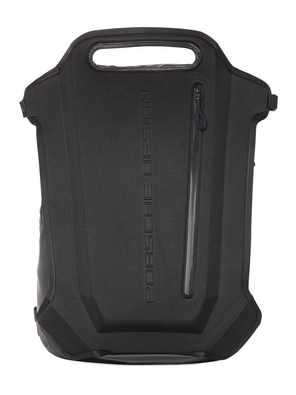 lyst porsche design element waterproof ski backpack in. Black Bedroom Furniture Sets. Home Design Ideas