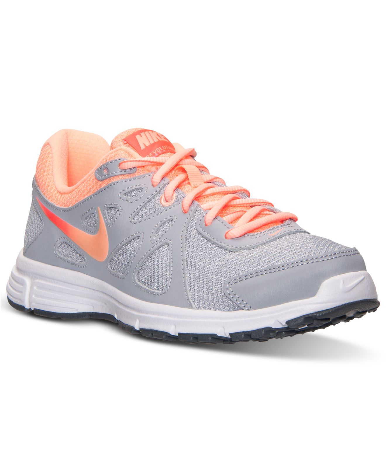 Lyst - Nike Women s Revolution 2 Running Sneakers From Finish Line ... 9a58a65d0