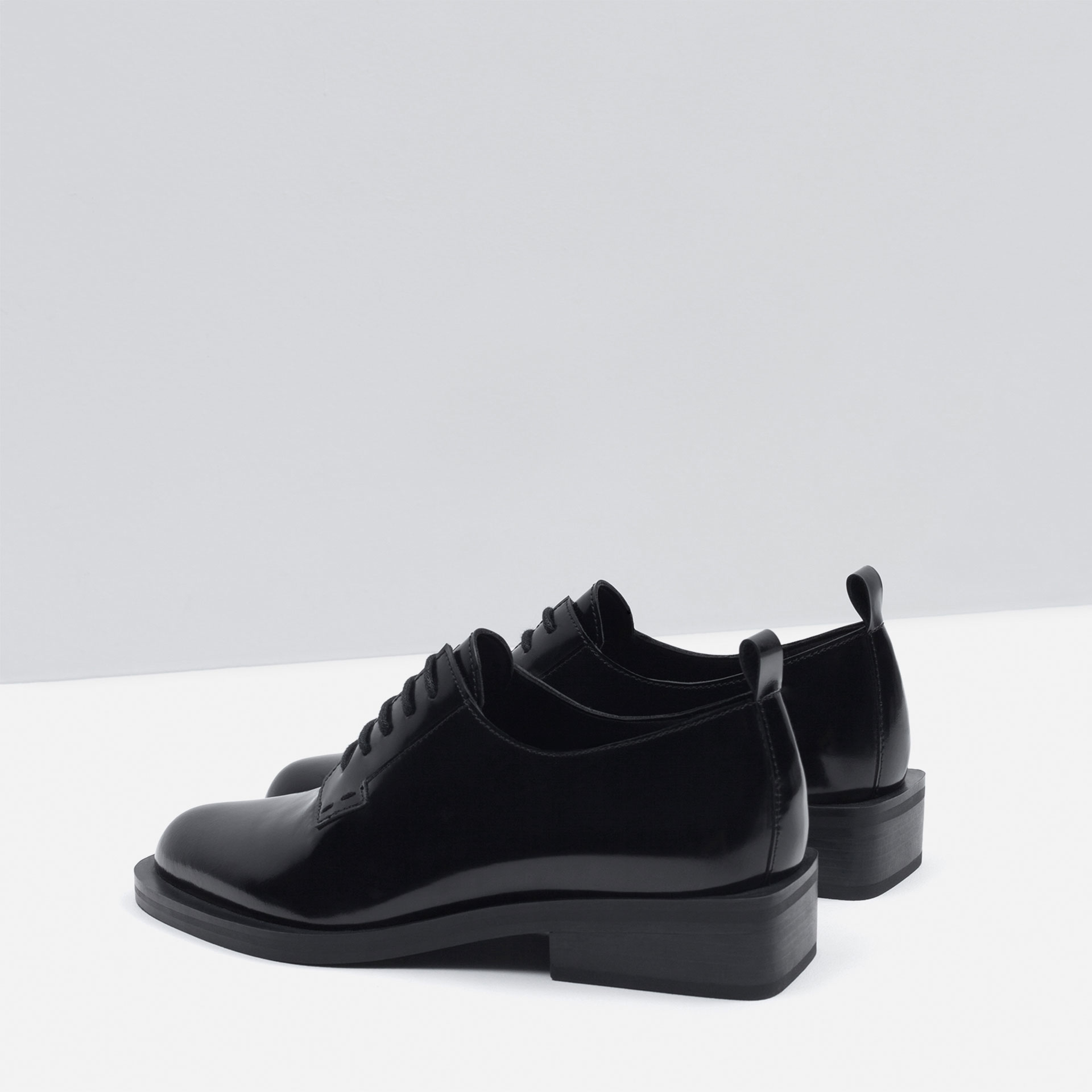 white leather shoes zara style guru fashion glitz