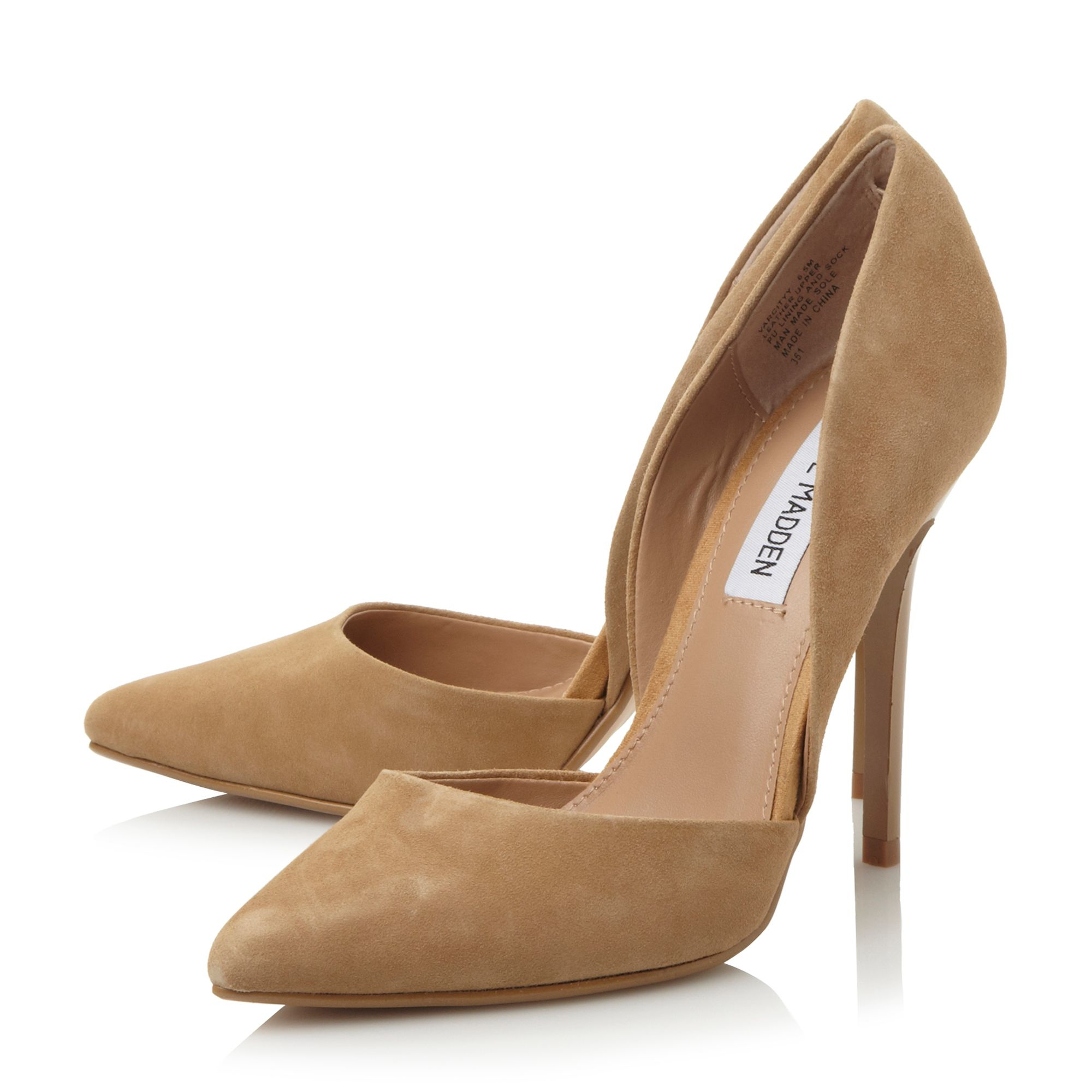 FOOTWEAR - Courts Steve Madden MfO9Ppt7m