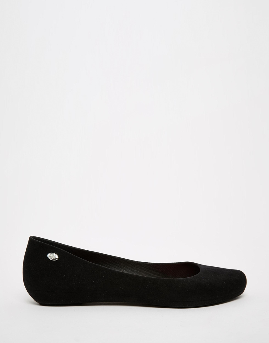 Be Flocked Melissa Shoes rEq7Ey
