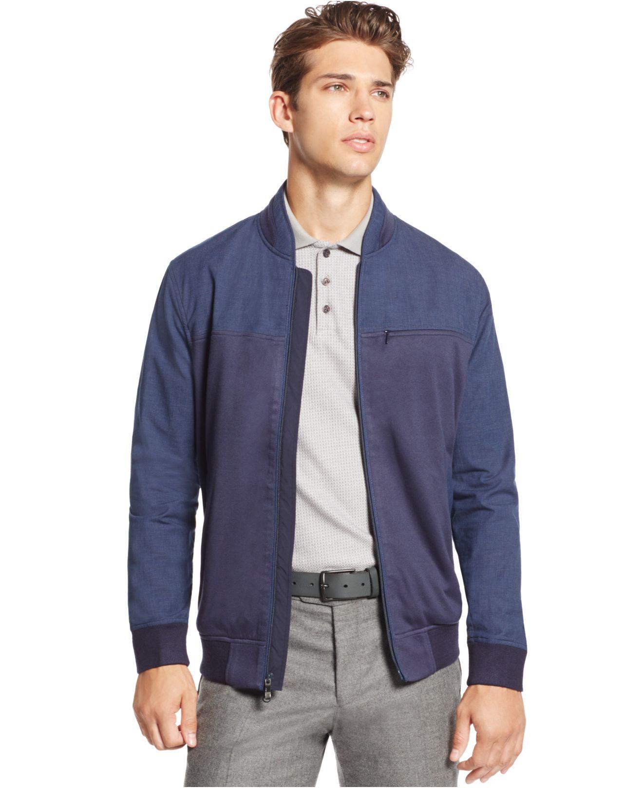 Define Bomber Jacket   Outdoor Jacket