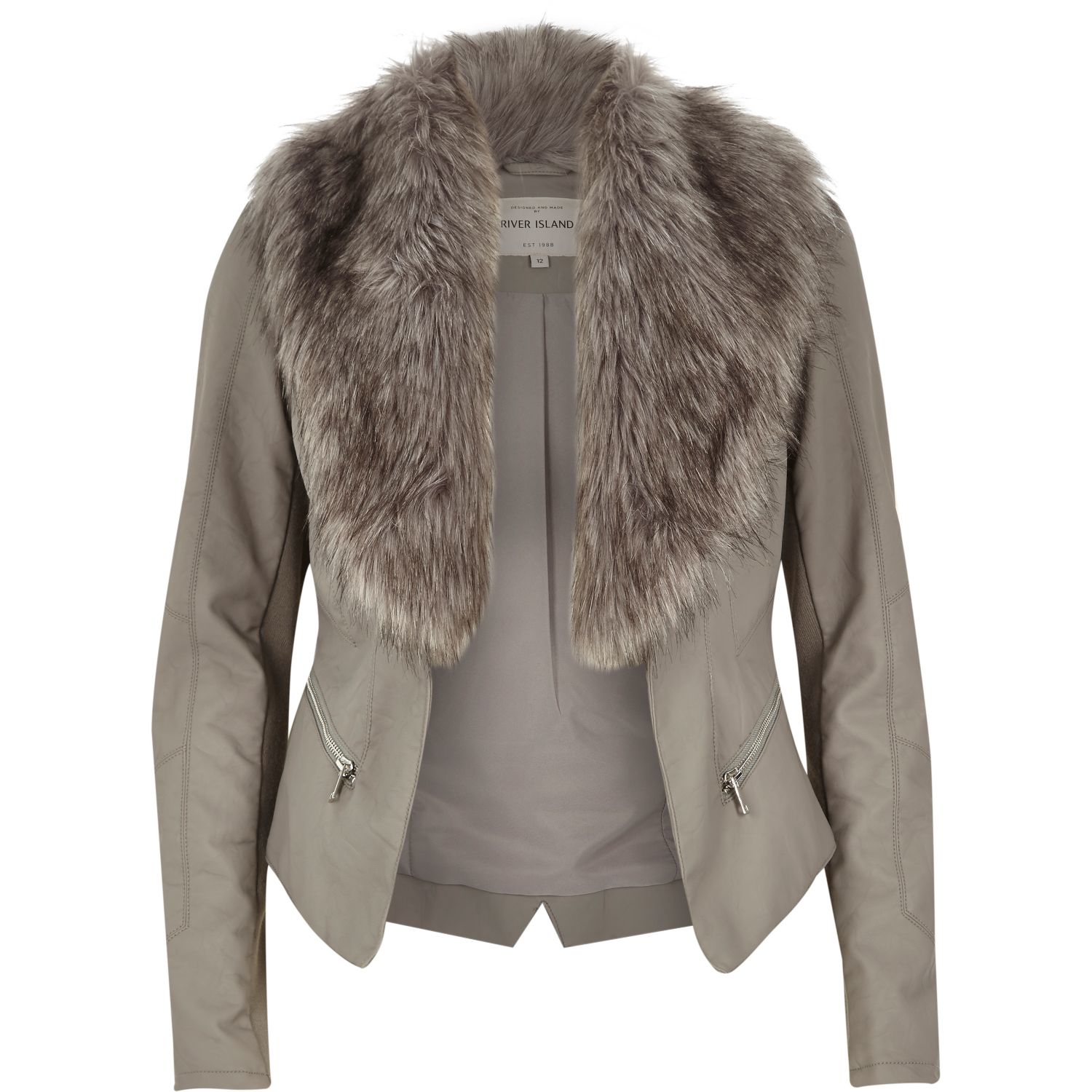 Shop a great selection of Women's Leather & Faux Leather Coats & Jackets at Nordstrom Rack. Find designer Women's Leather & Faux Leather Coats & Jackets up to 70% off and get free shipping on orders over $