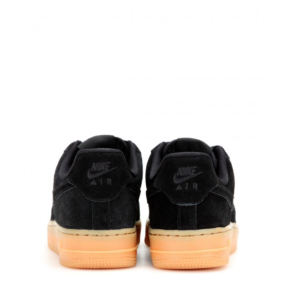 online retailer 9da86 f32bb Gallery. Previously sold at Mytheresa · Womens Nike Air Force ...