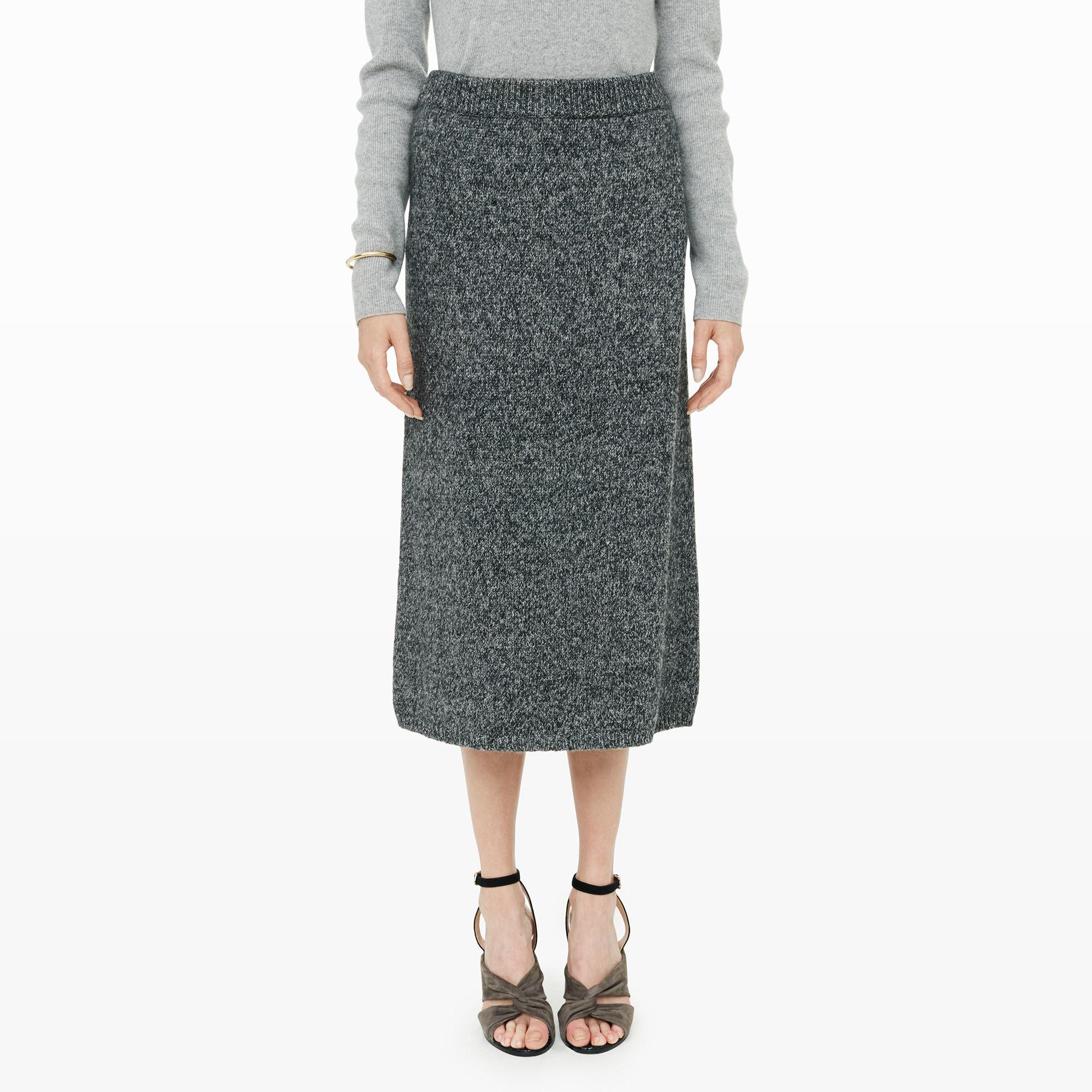 Gray Sweater Womens