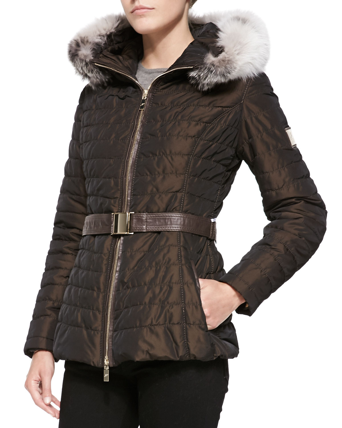 Product Features / Down Hooded Winter ski puffer learn-islam.gq heat technology.