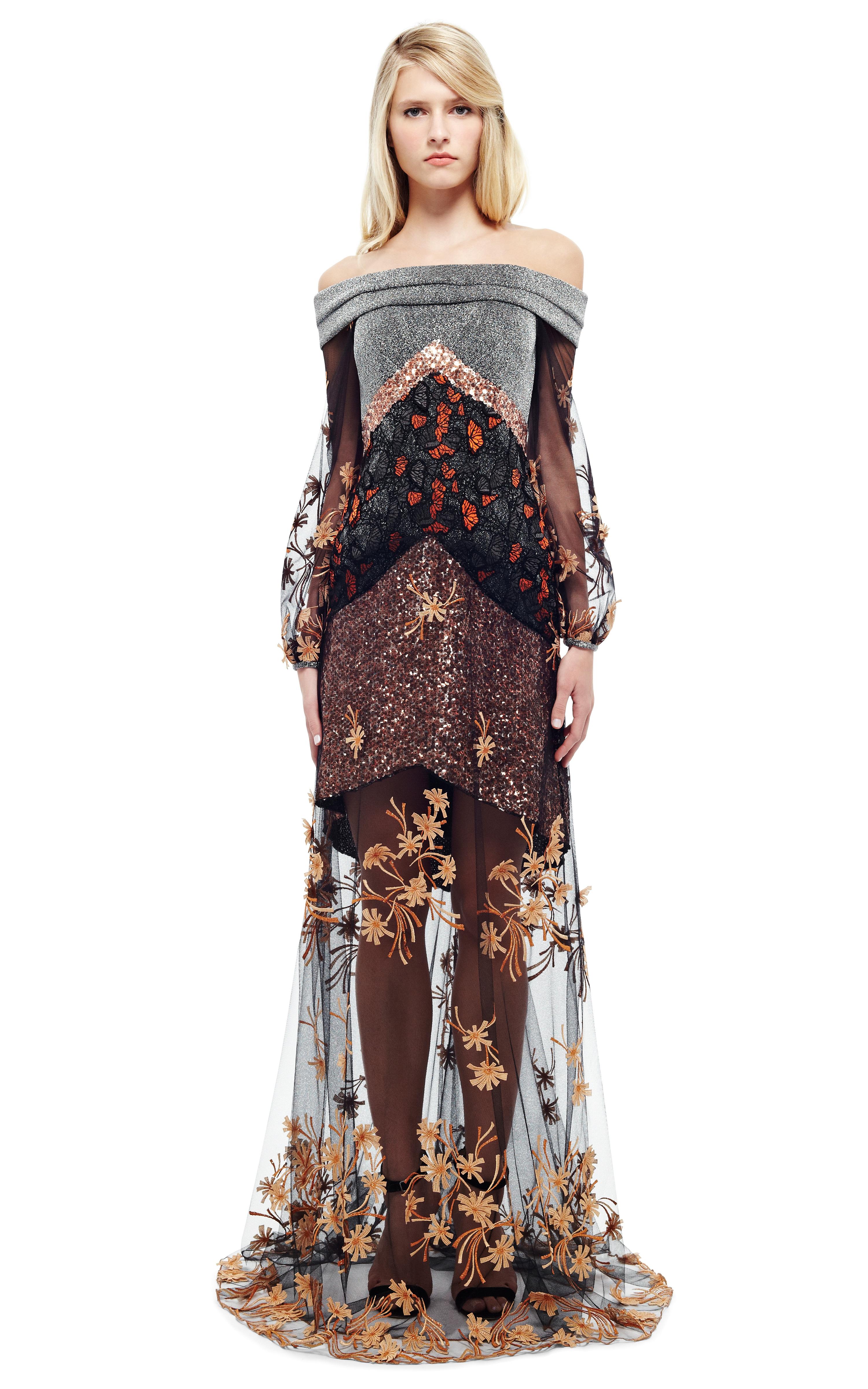 Rodarte Dress