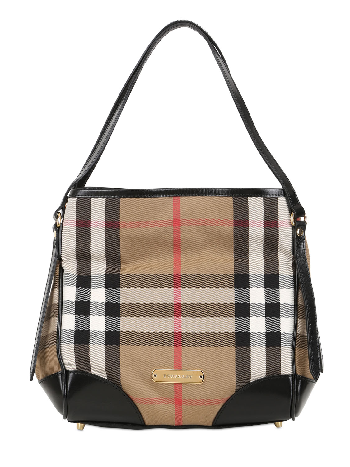 d40b1da6b2f0 Keeping Burberry Small Bags  Burberry boston small smoked check bag ...