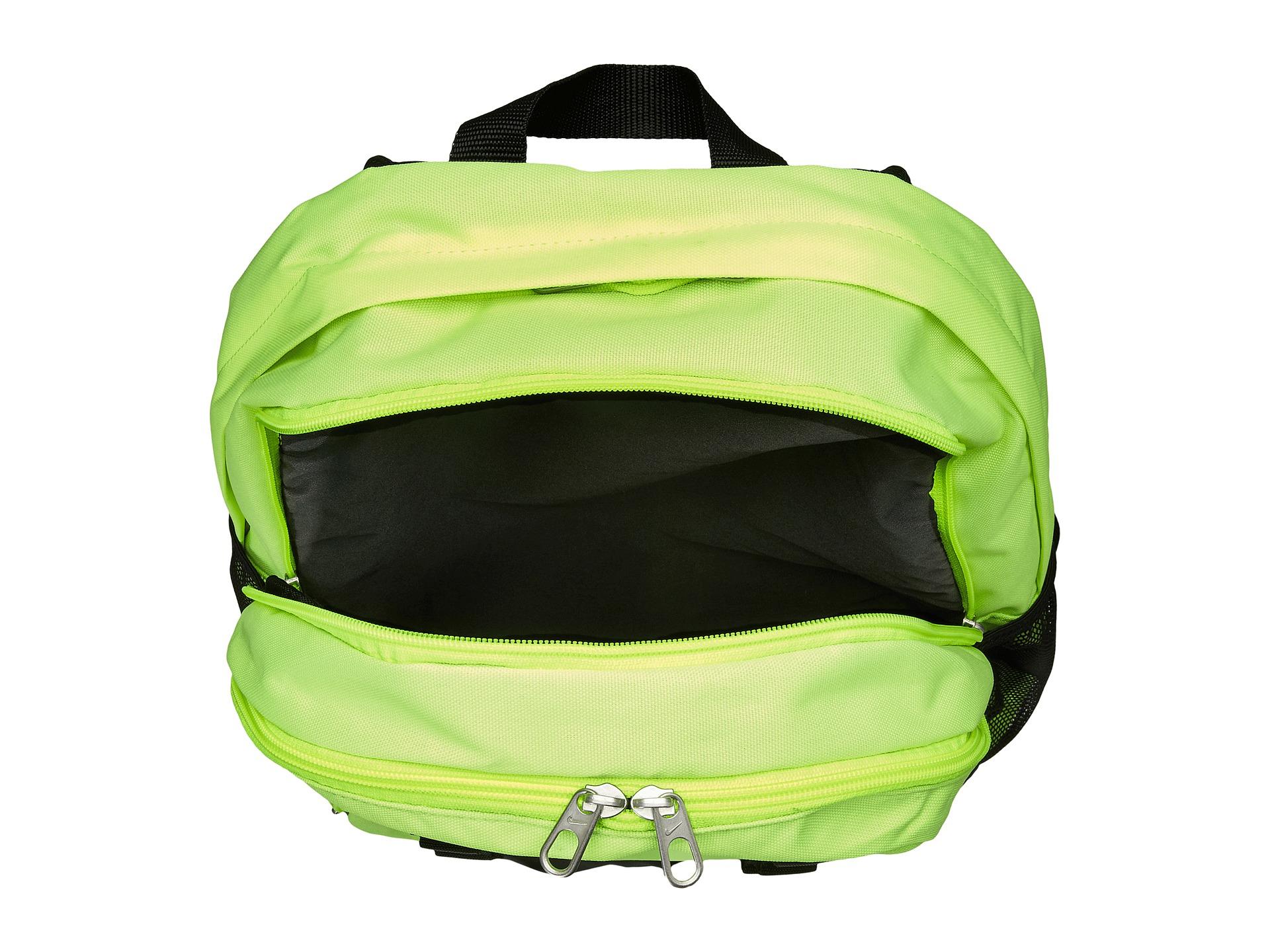 Lyst - Nike Brasilia 7 Backpack Xl in Green b5153dcfa0137