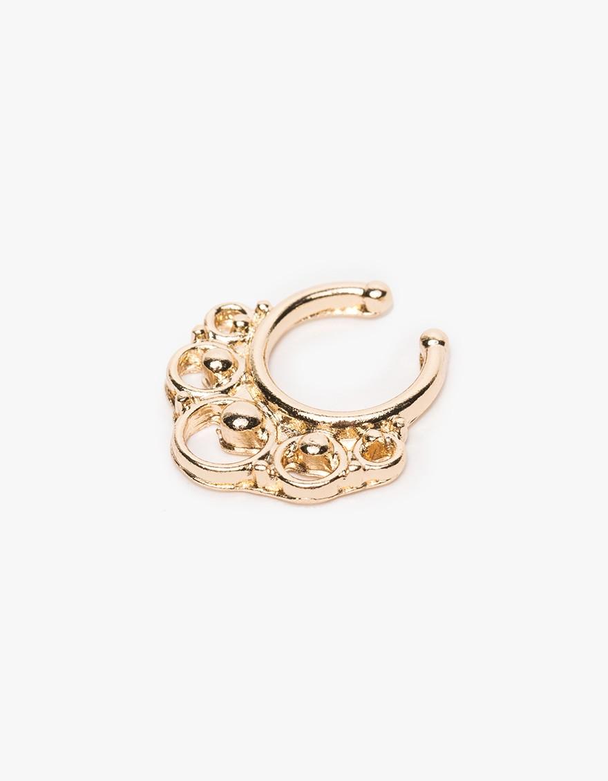 Asos Filigree Ring