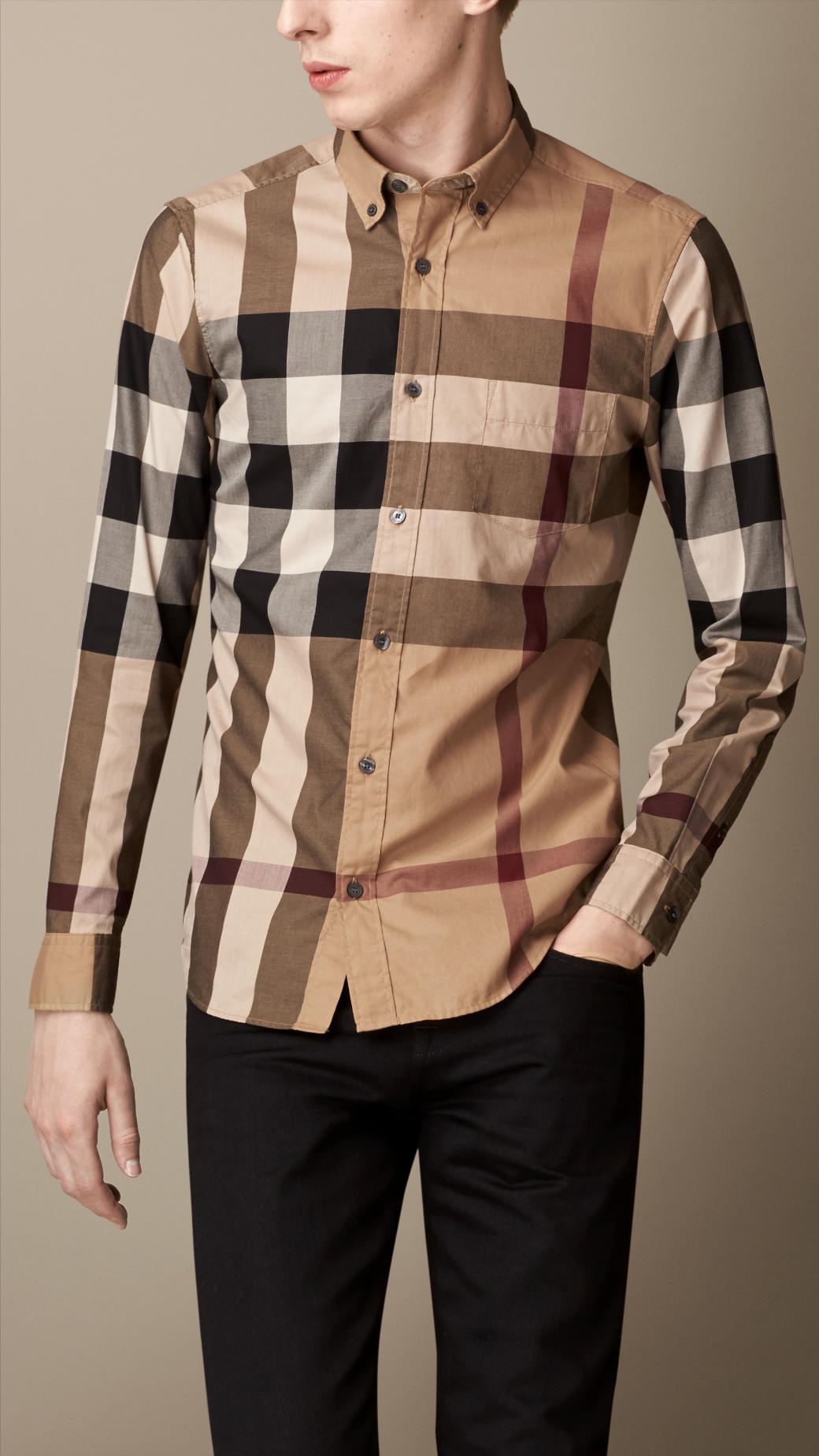 London Mens Shirts