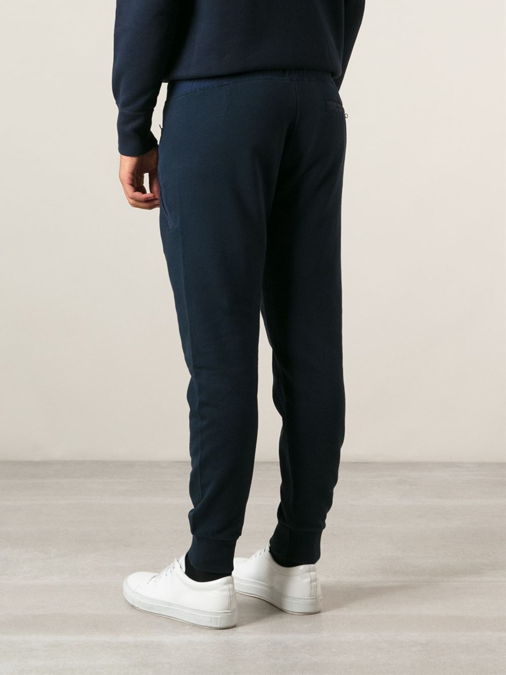 acne track pants
