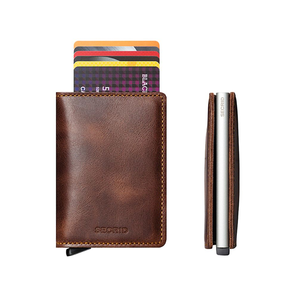 New Wallet With Extra Room