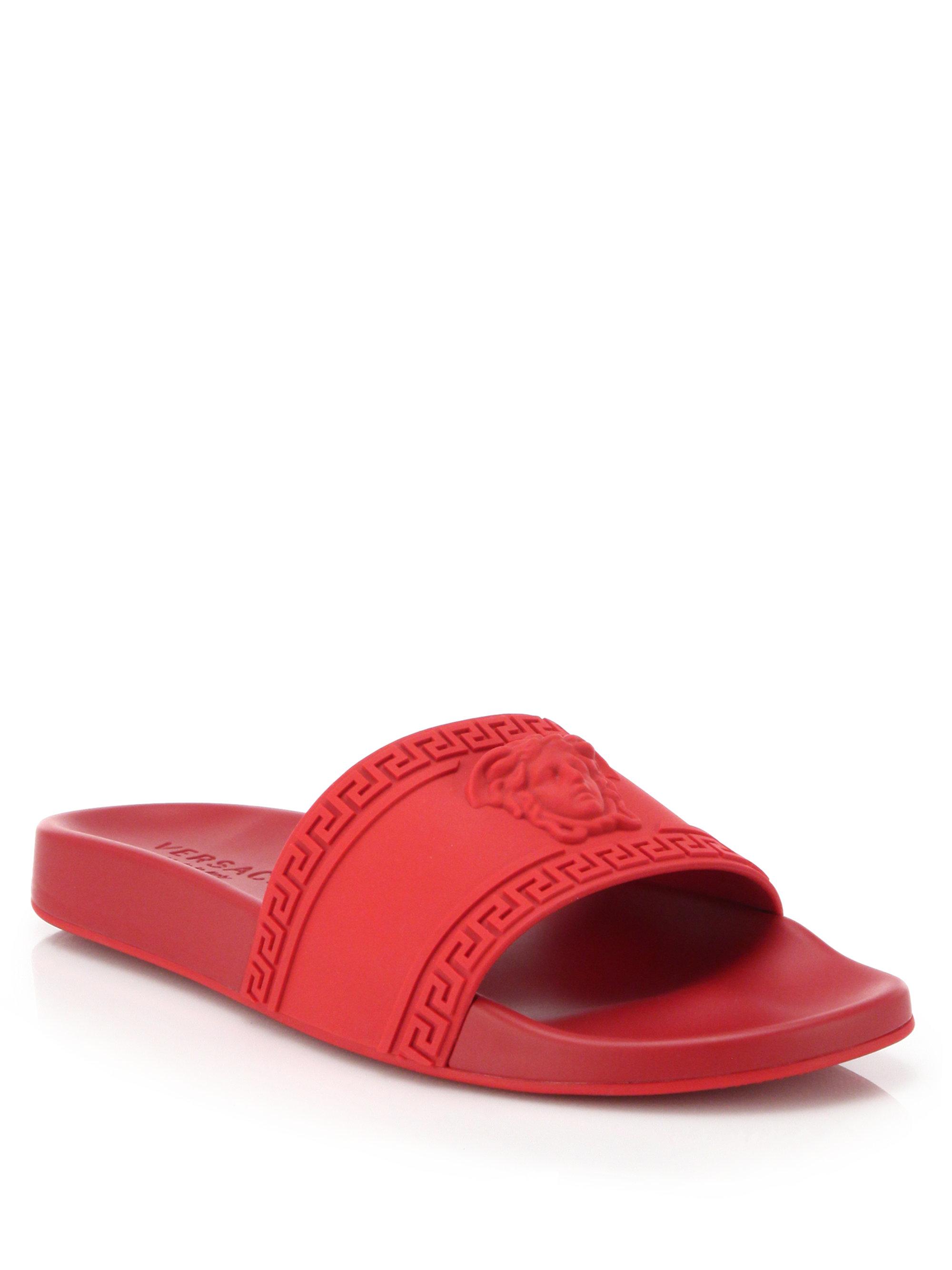 Designer Red Shoes Men
