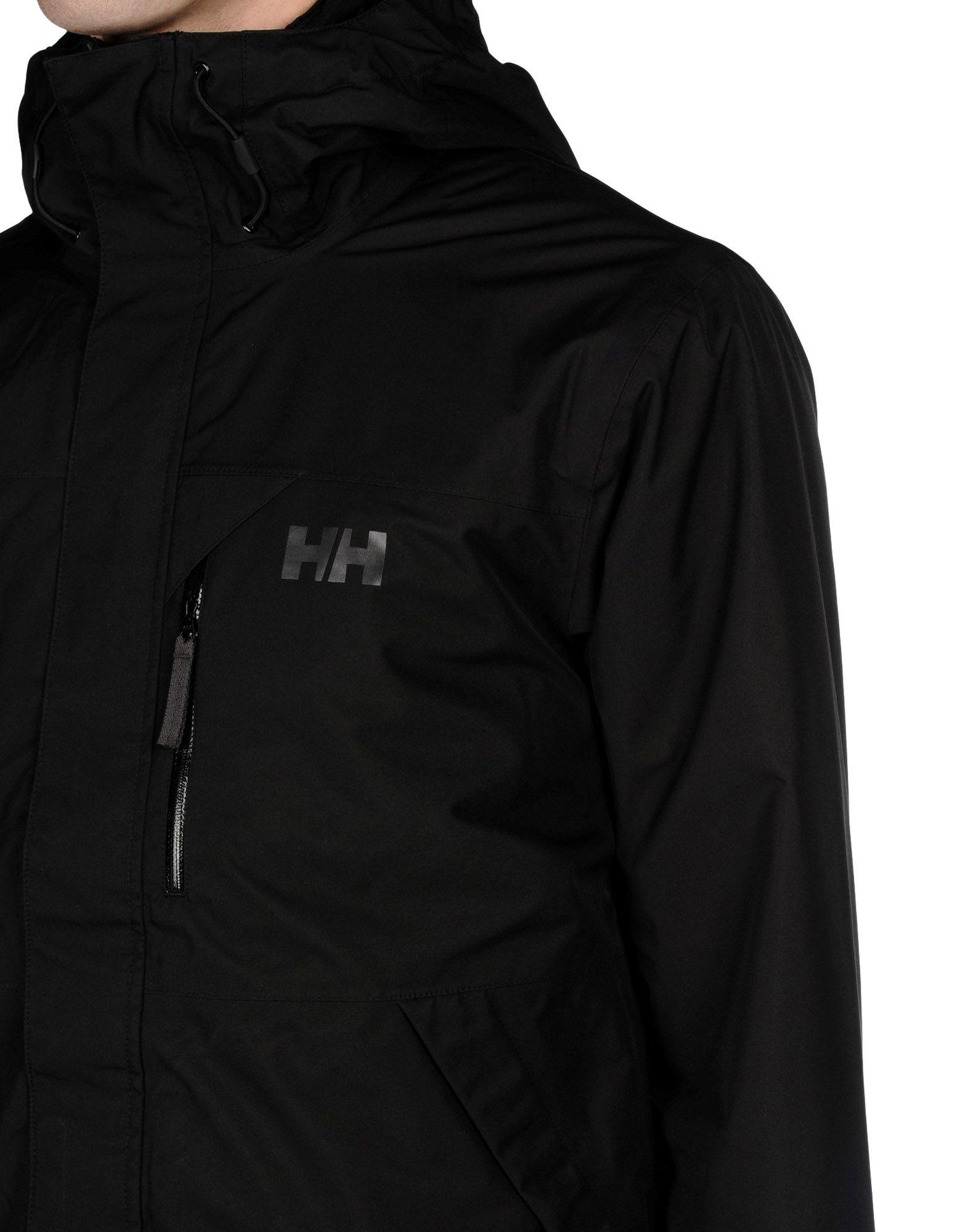 Buy helly hansen jacket