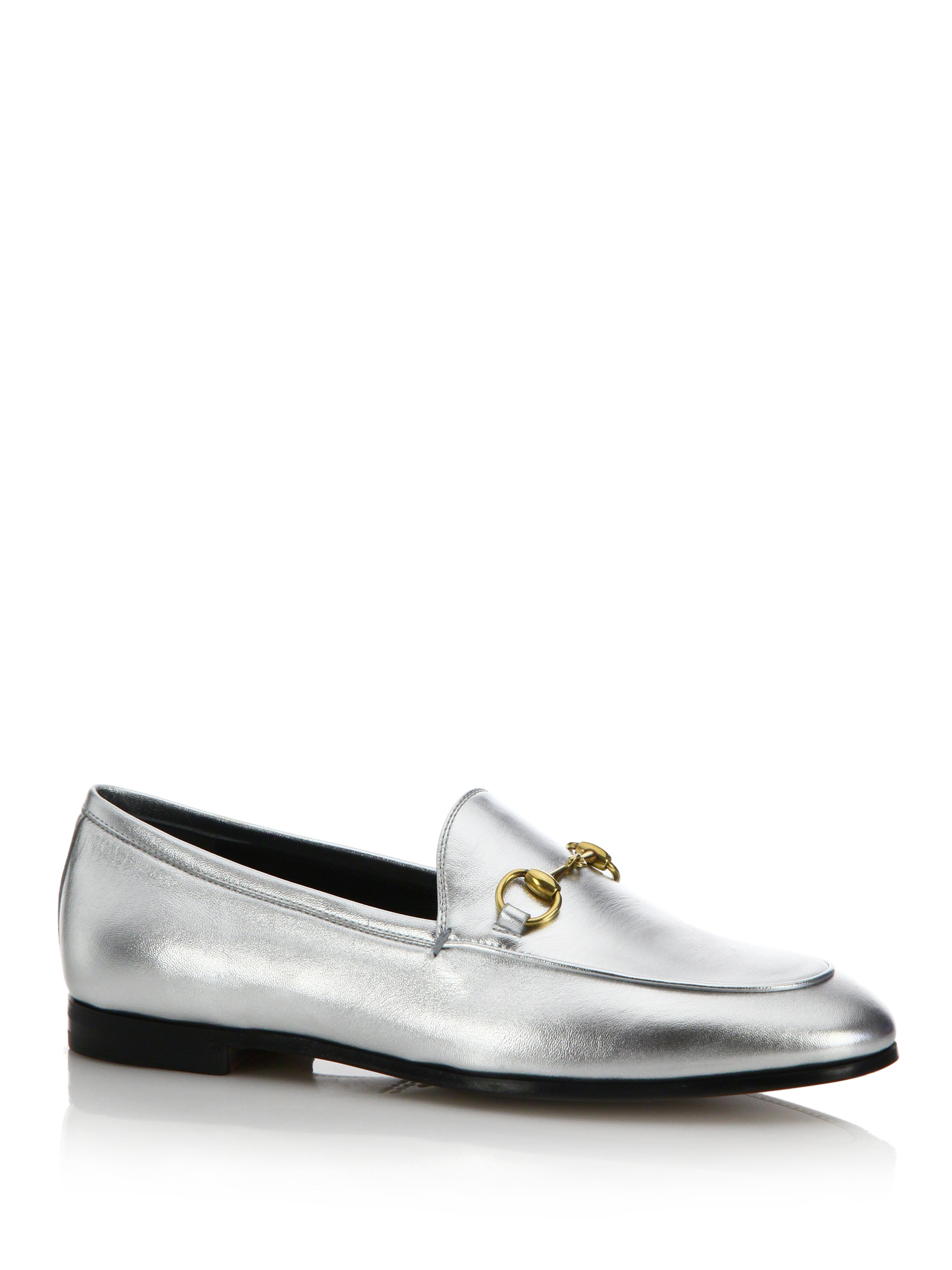 Silver Chiara ferragni shoes