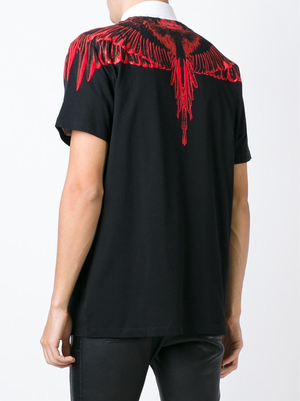 Wing Design Shirts