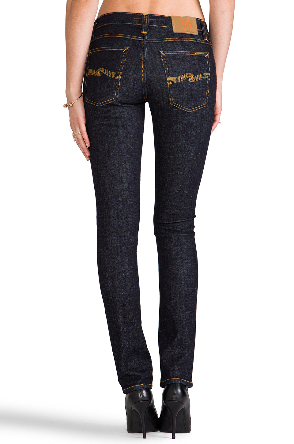 Tight Skinny Jeans For Women