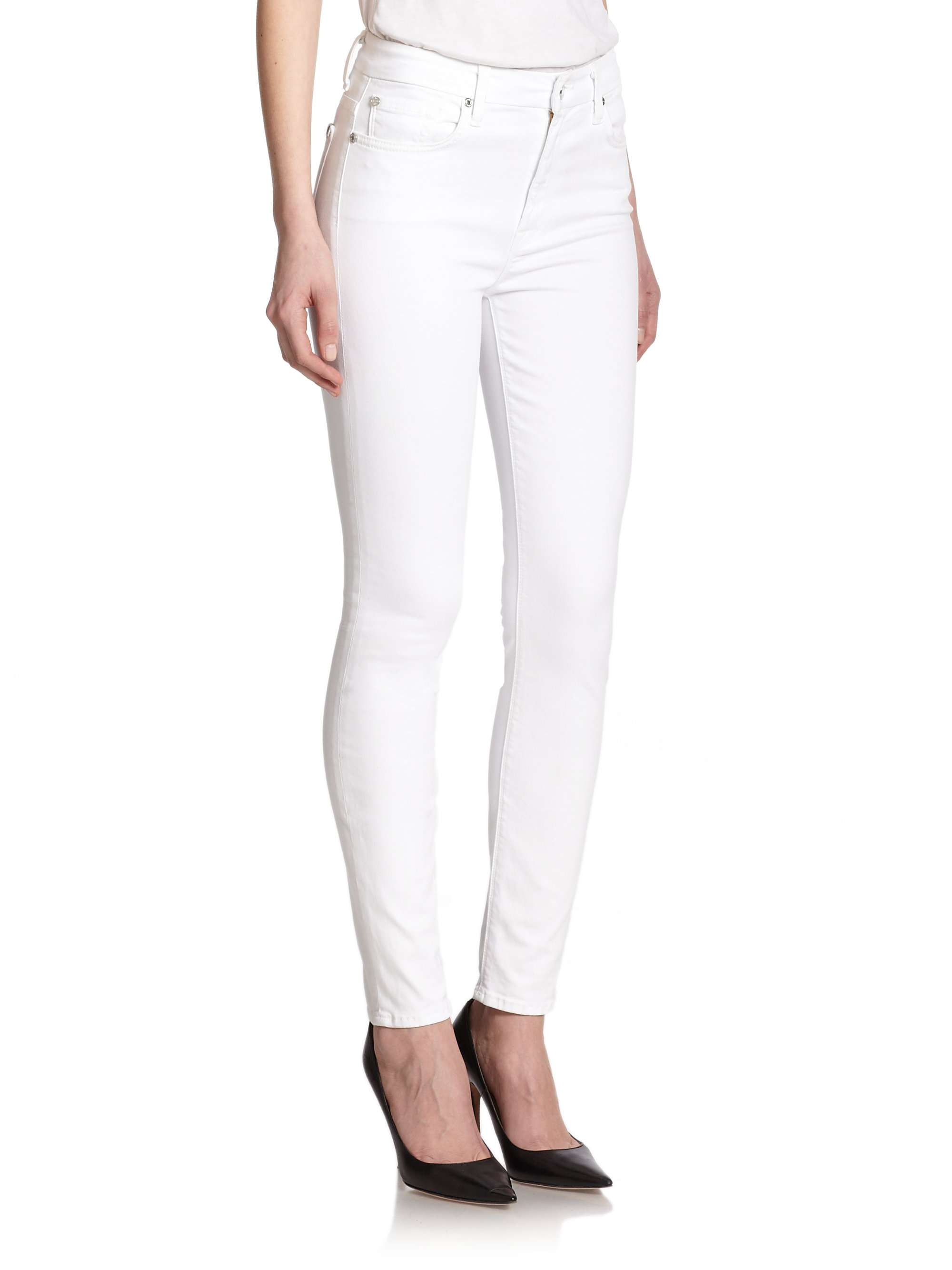 Showing 78 all white high waisted pants Related Searches: White Elastic Waist Women's Pants High Waisted White Pants High Waisted Pant Ivory Cream High Waist Pant White High Waisted Skinny Pants View Related Searches at Talbots Talbots Stripe High-Waist Wide.