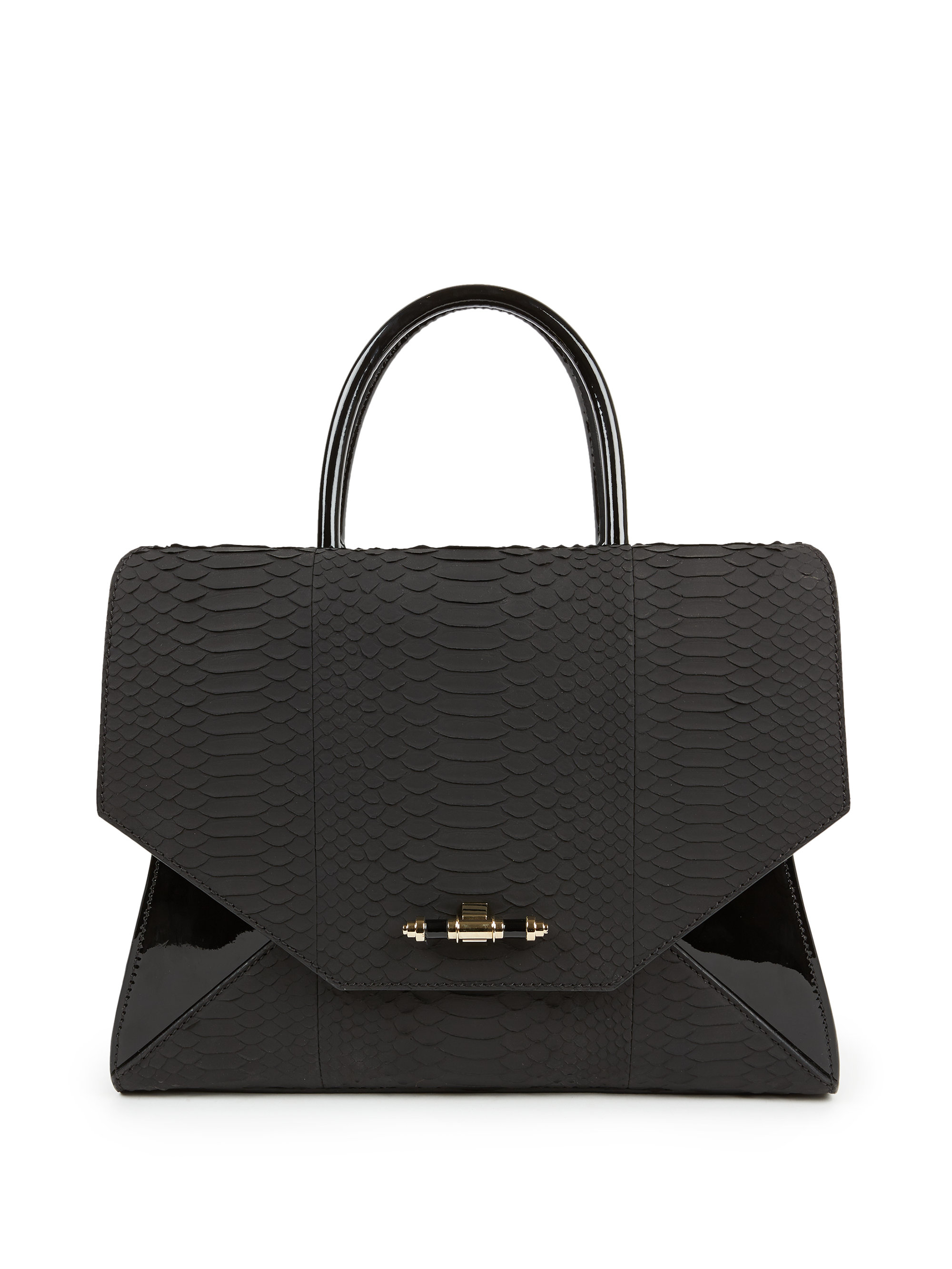Givenchy python nightingale satchel givenchy online outlet for Givenchy outlet online