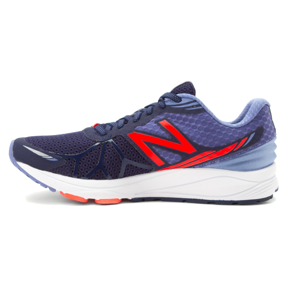 New Balance Running Shoes Pace Blue