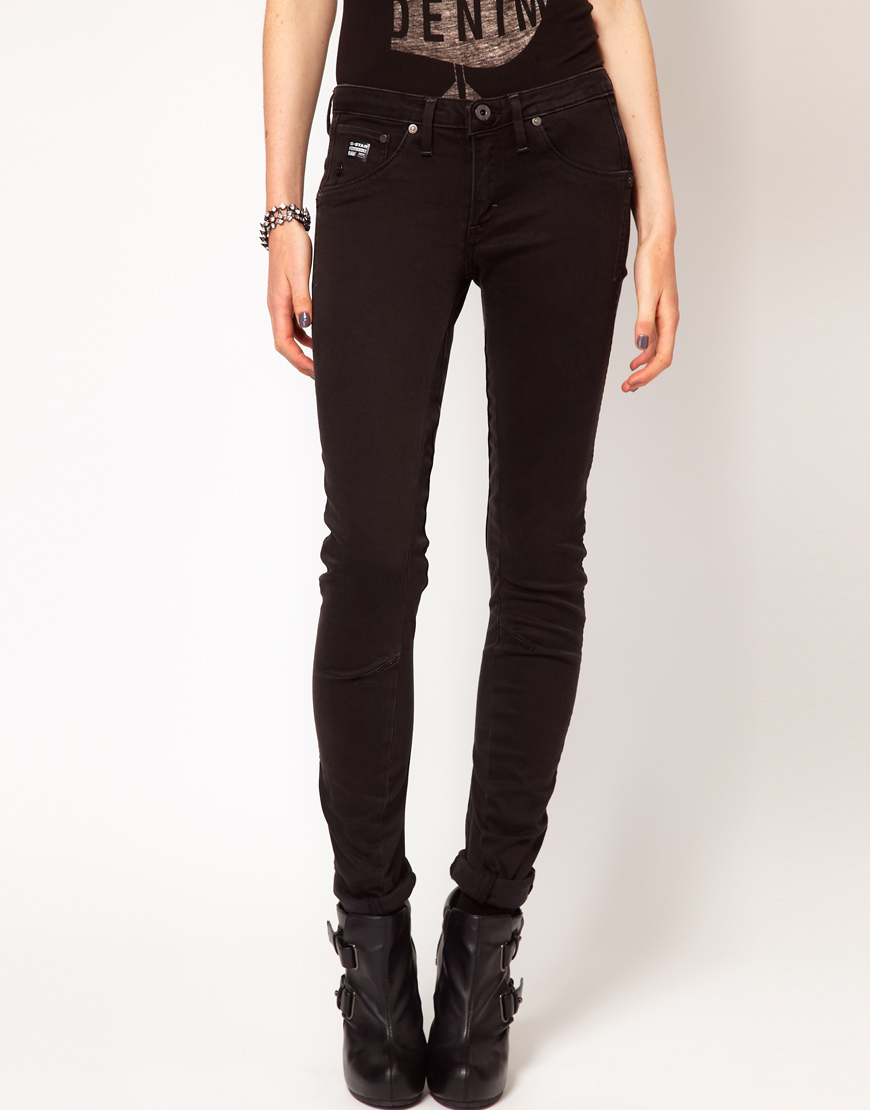 G-Star Womens Arc 3D Super Skinny Jeans G-Star YukuokF
