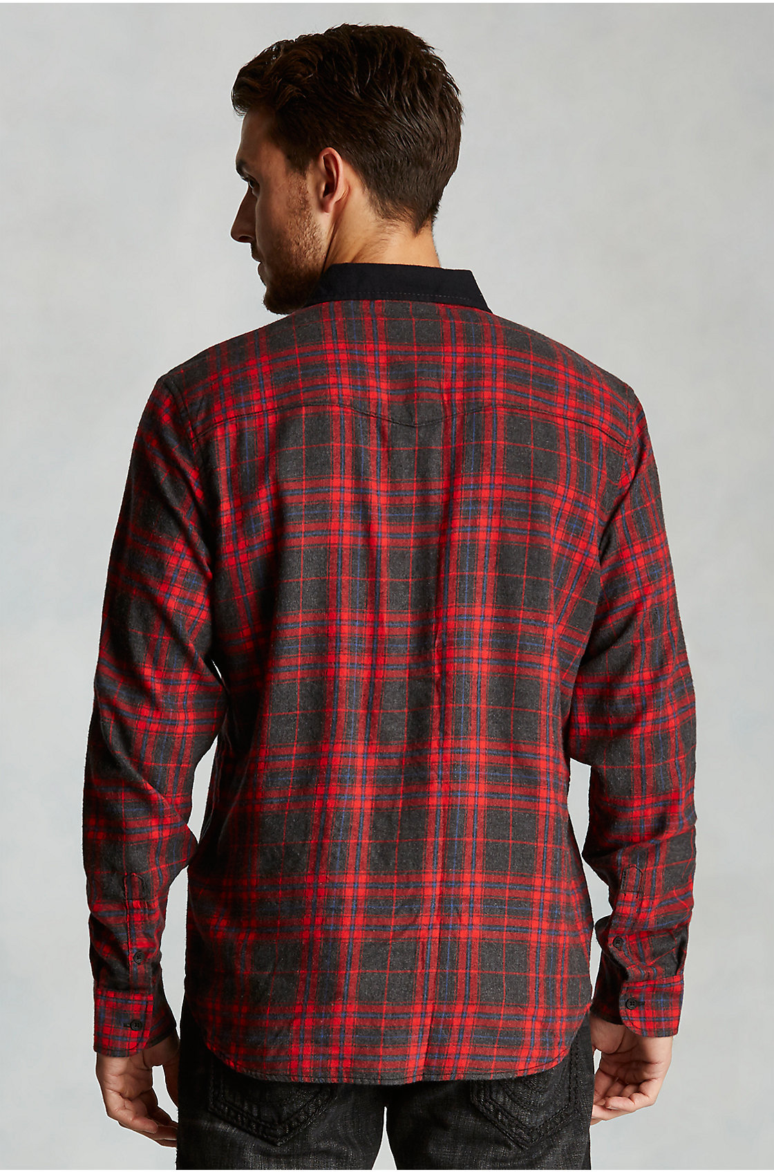 Find great deals on eBay for mens red plaid shirt. Shop with confidence.