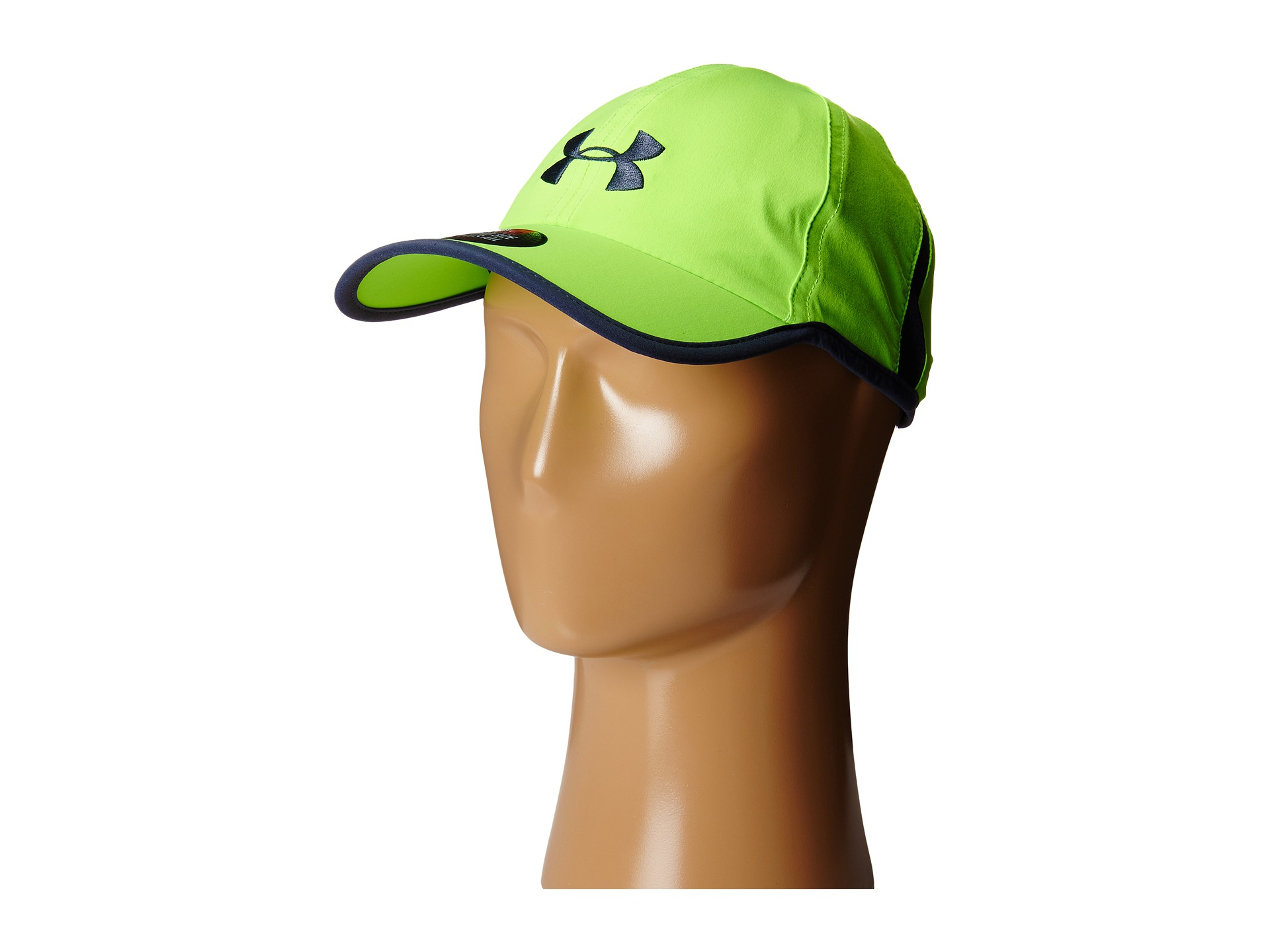 3f61356174f ... spain lyst under armour ua shadow cap 2.0 in green for men 59d56 05f17