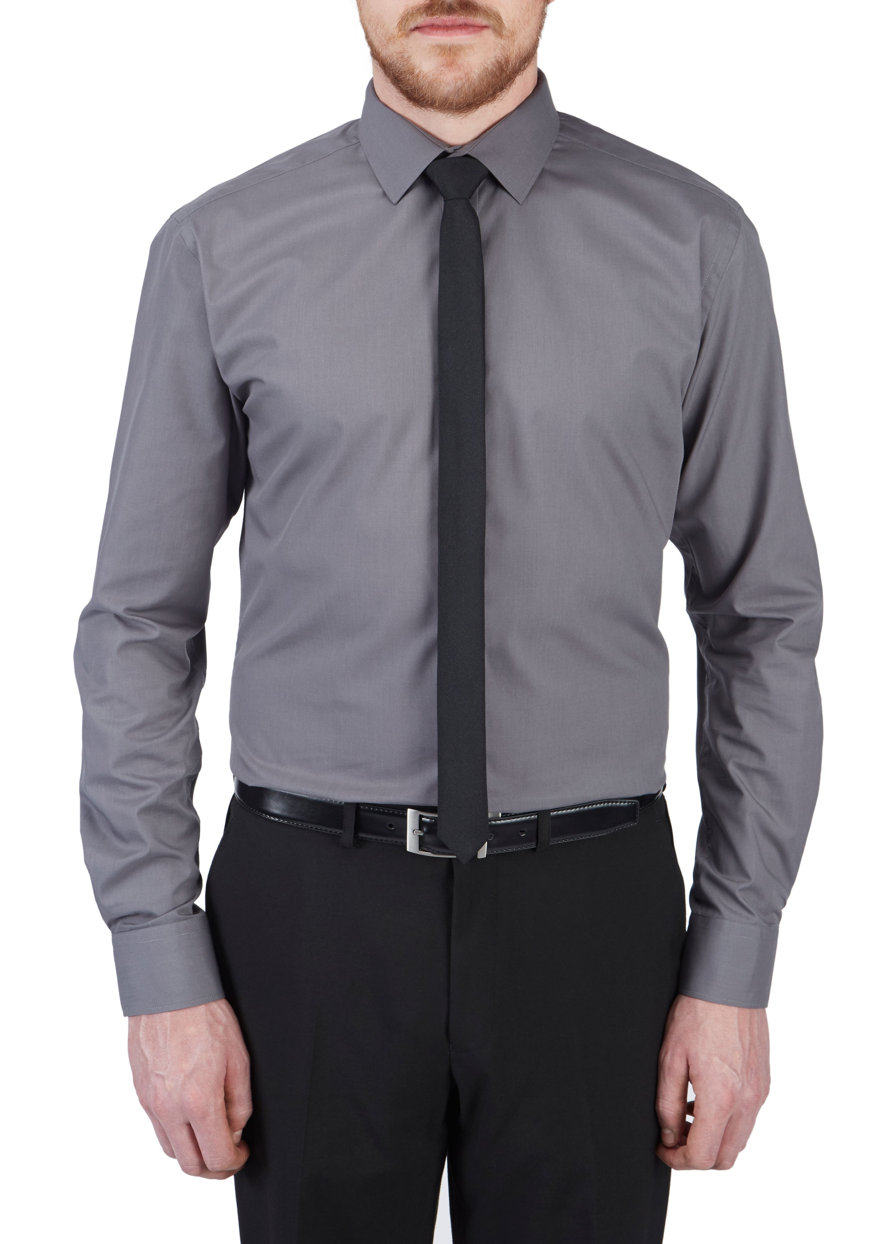 Lyst - Skopes Contemporary Collection Shirt Tie Set in ... - photo#11