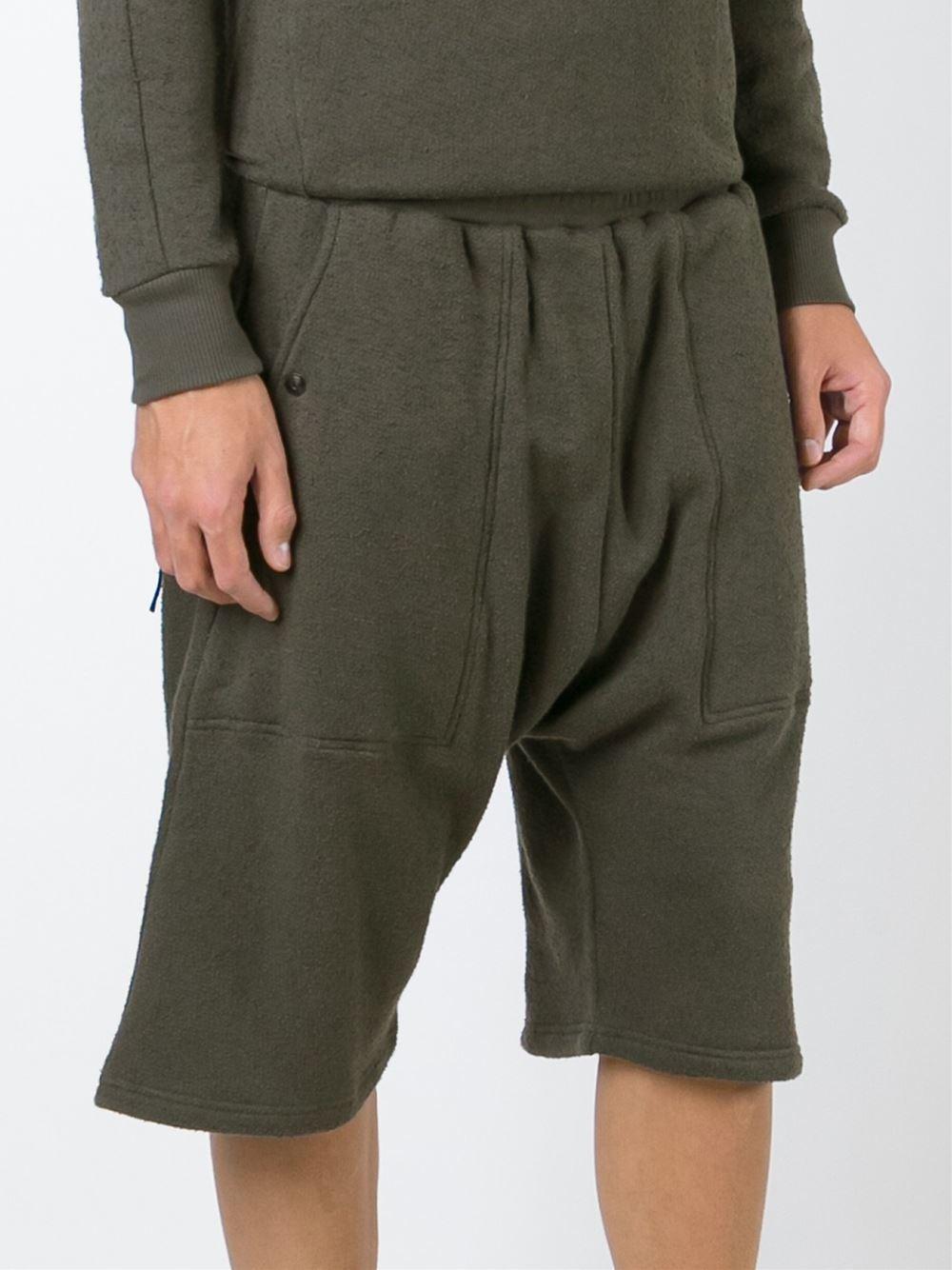 Pantalon - Bermudas Damir Doma De hT07SyWddK