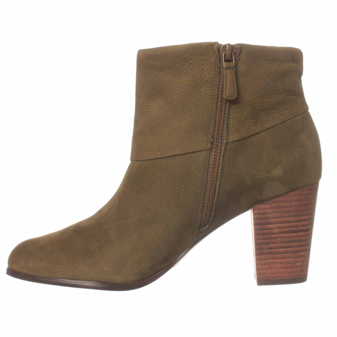 cole haan cassidy bootie ankle boot in lyst