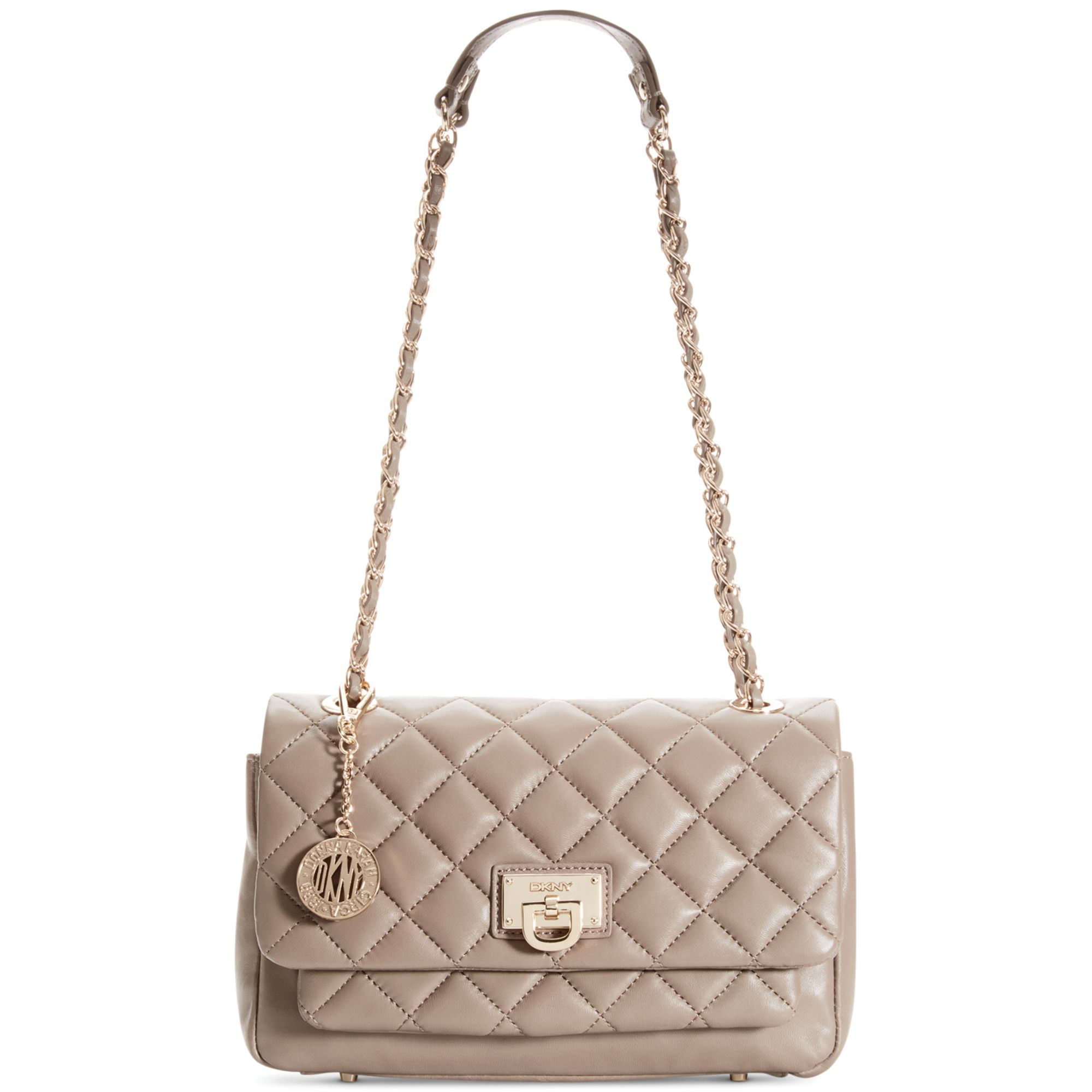 Dkny Gansevoort Quilted Shoulder Bag. : dkny quilted rucksack - Adamdwight.com