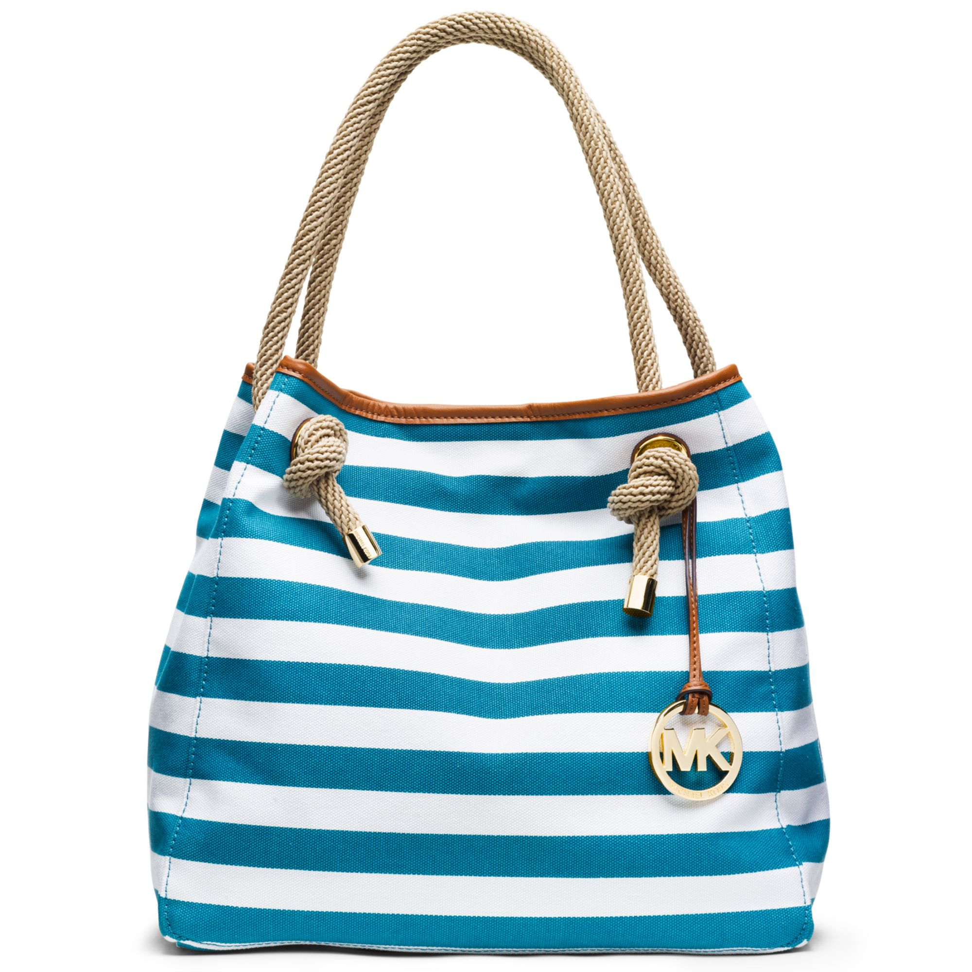661a782bb933 Gallery. Previously sold at: Macy's · Women's Michael Kors Marina