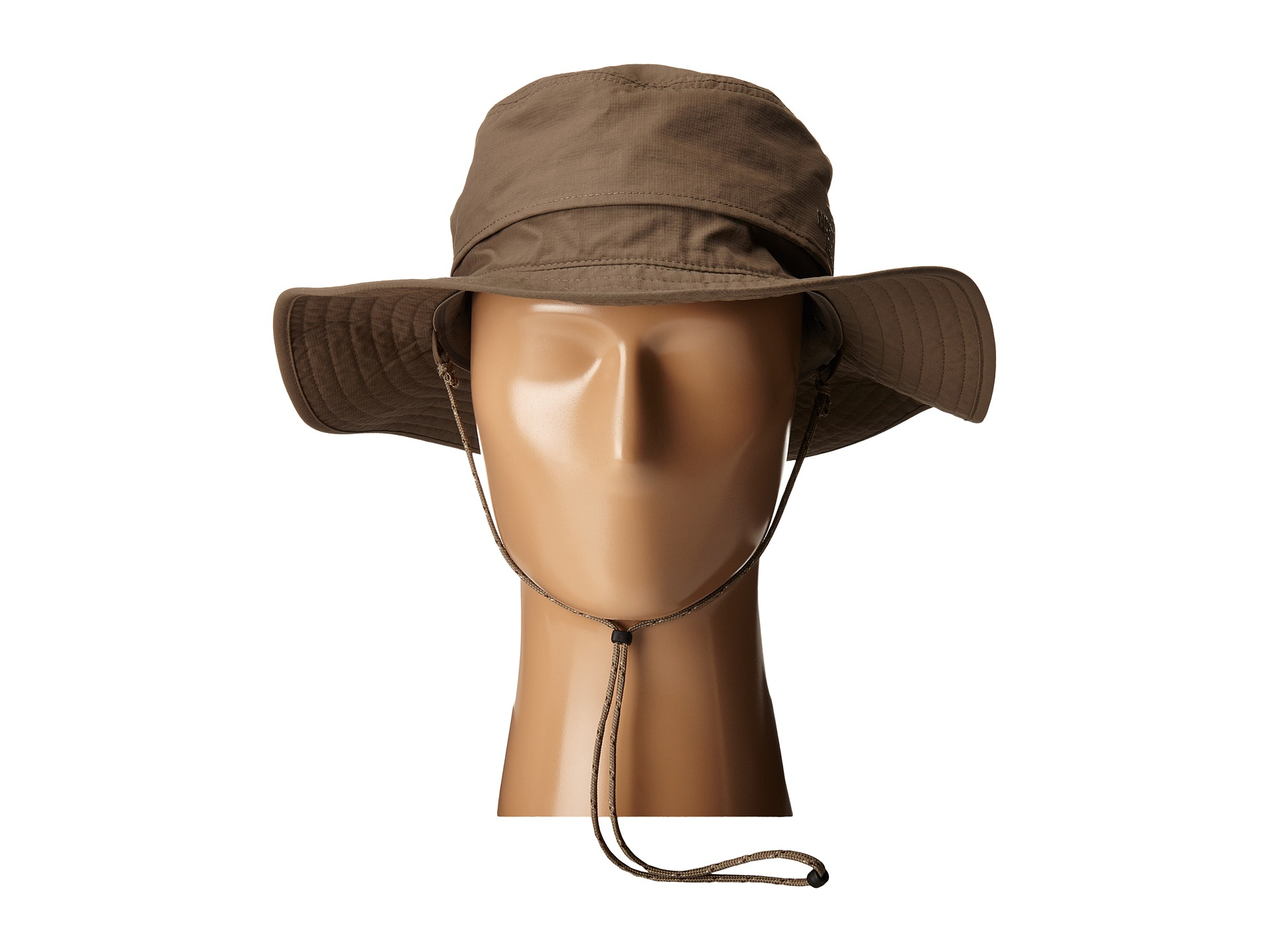 c1dd5f6e70f Lyst - The North Face Horizon Breeze Brimmer Hat in Brown