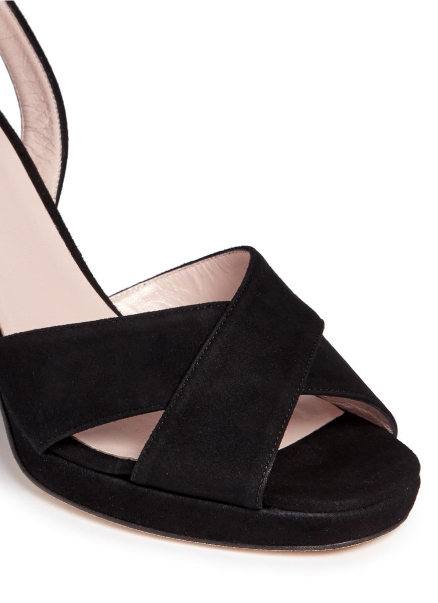 Block Shoe Heel