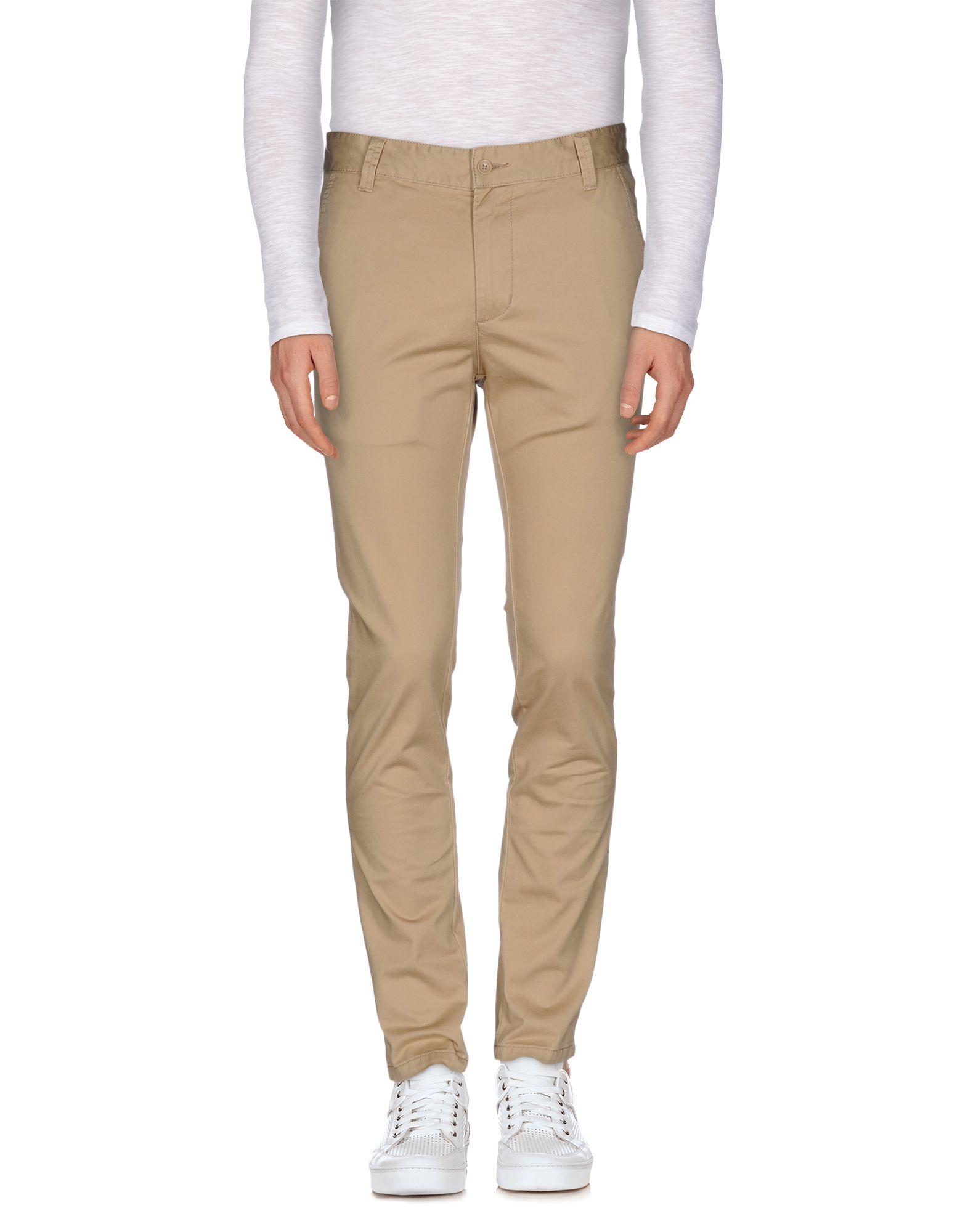 TROUSERS - Casual trousers Wesc hsj2BJ5