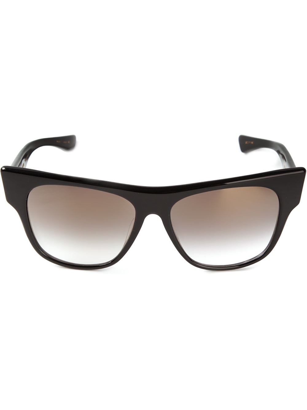 Dita Eyewear 'Arifana' Sunglasses in Black | Lyst Dita Eyewear