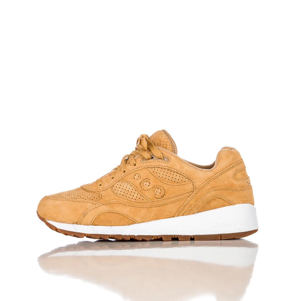 FOOTWEAR - Low-tops & sneakers Saucony 9lW6aF